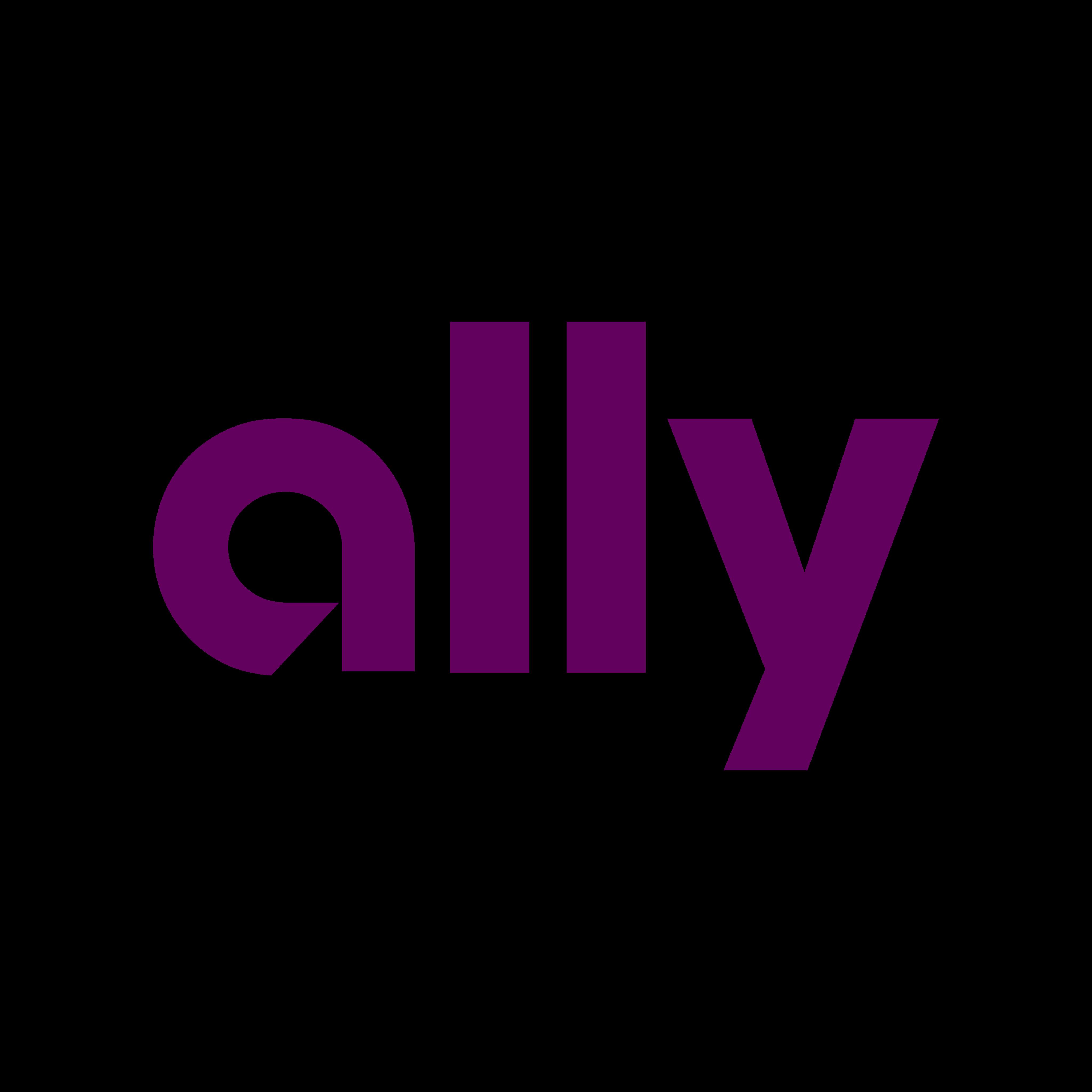 ally logo 0 - Ally Invest Logo