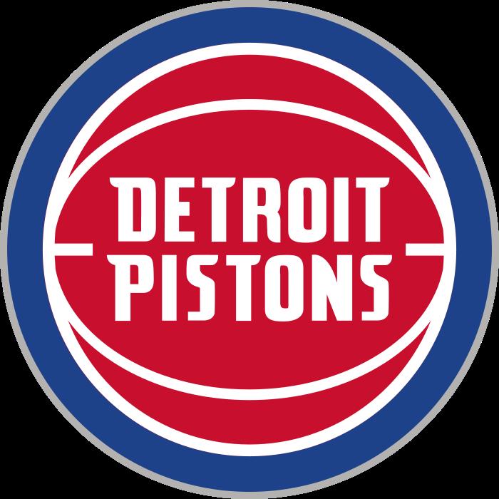 detroit pistons logo 3 - Detroit Pistons Logo