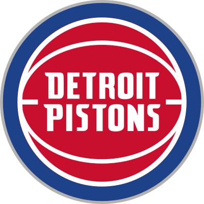 detroit pistons logo 4 - Detroit Pistons Logo