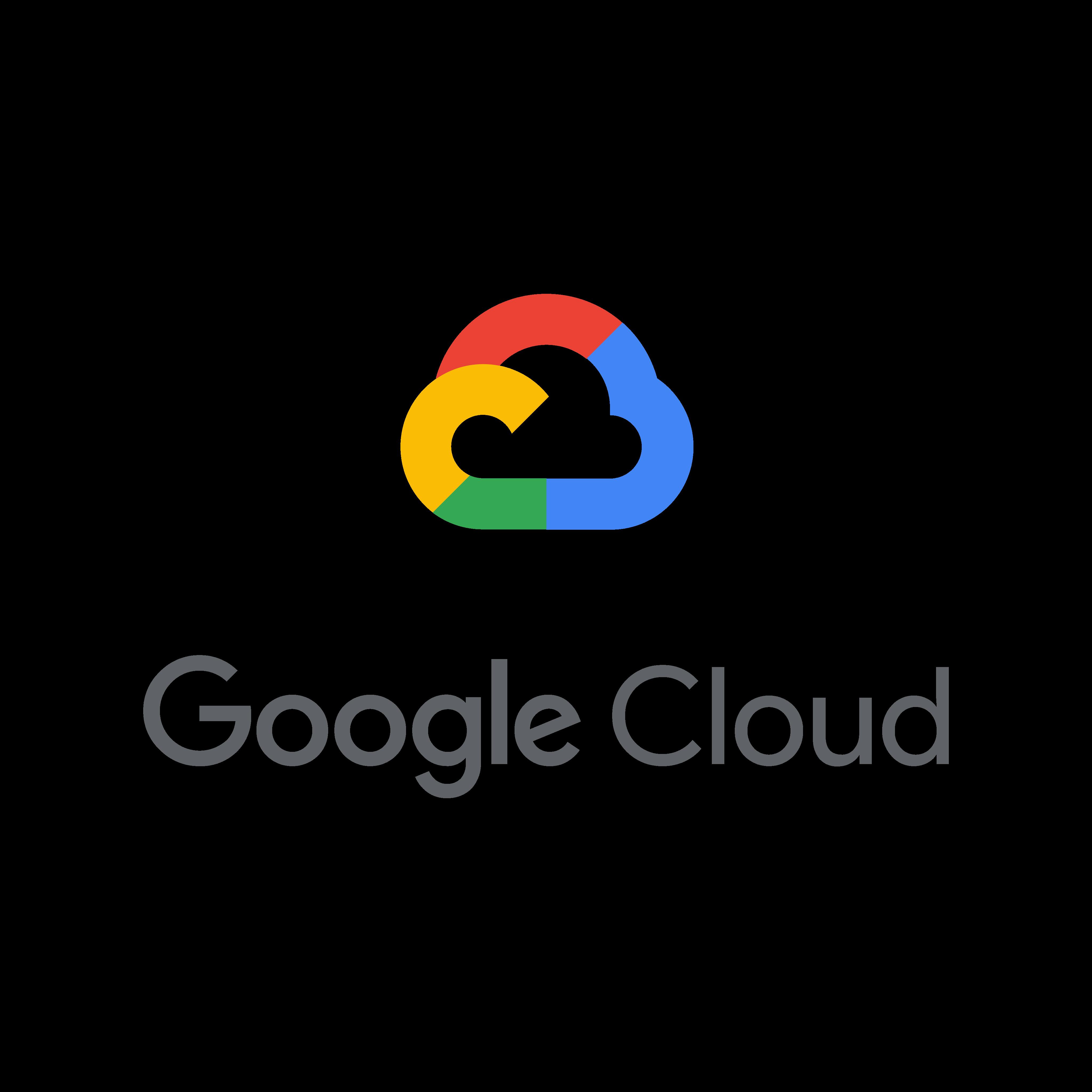 google cloud logo 0 - Google Cloud Logo