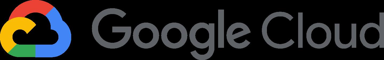 google cloud logo 2 - Google Cloud Logo