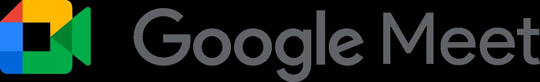 google meet logo 2 - Google Meet Logo