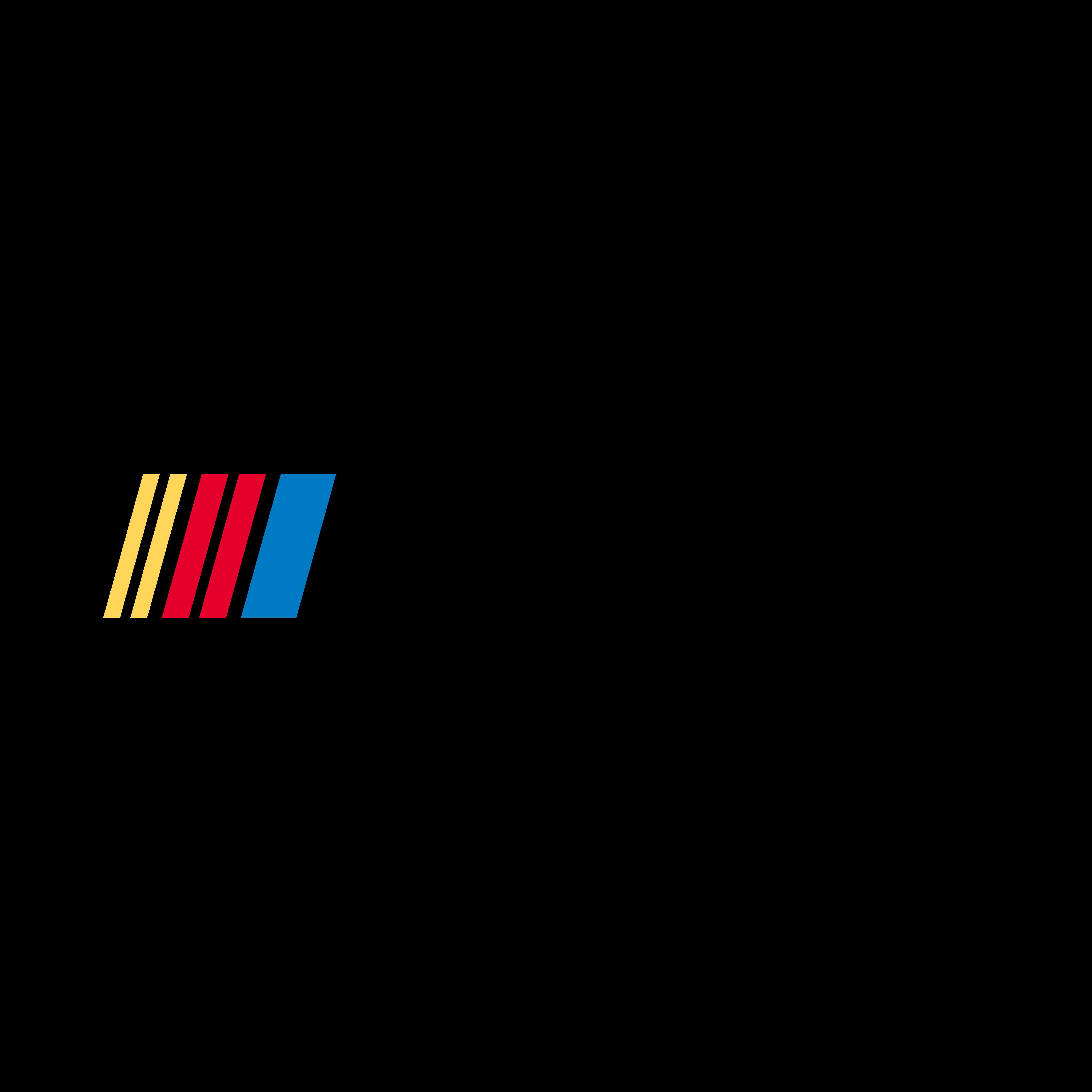 nascar logo 0 - NASCAR Logo