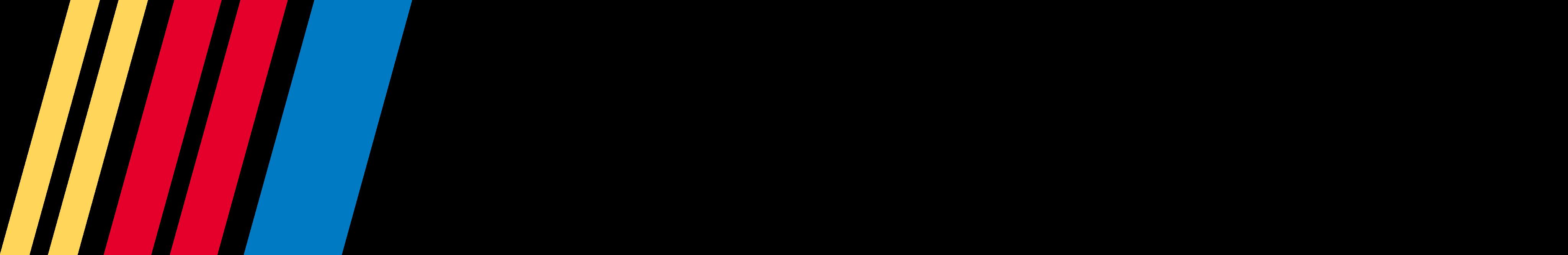 nascar logo 1 - NASCAR Logo