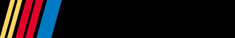 nascar logo 3 - NASCAR Logo