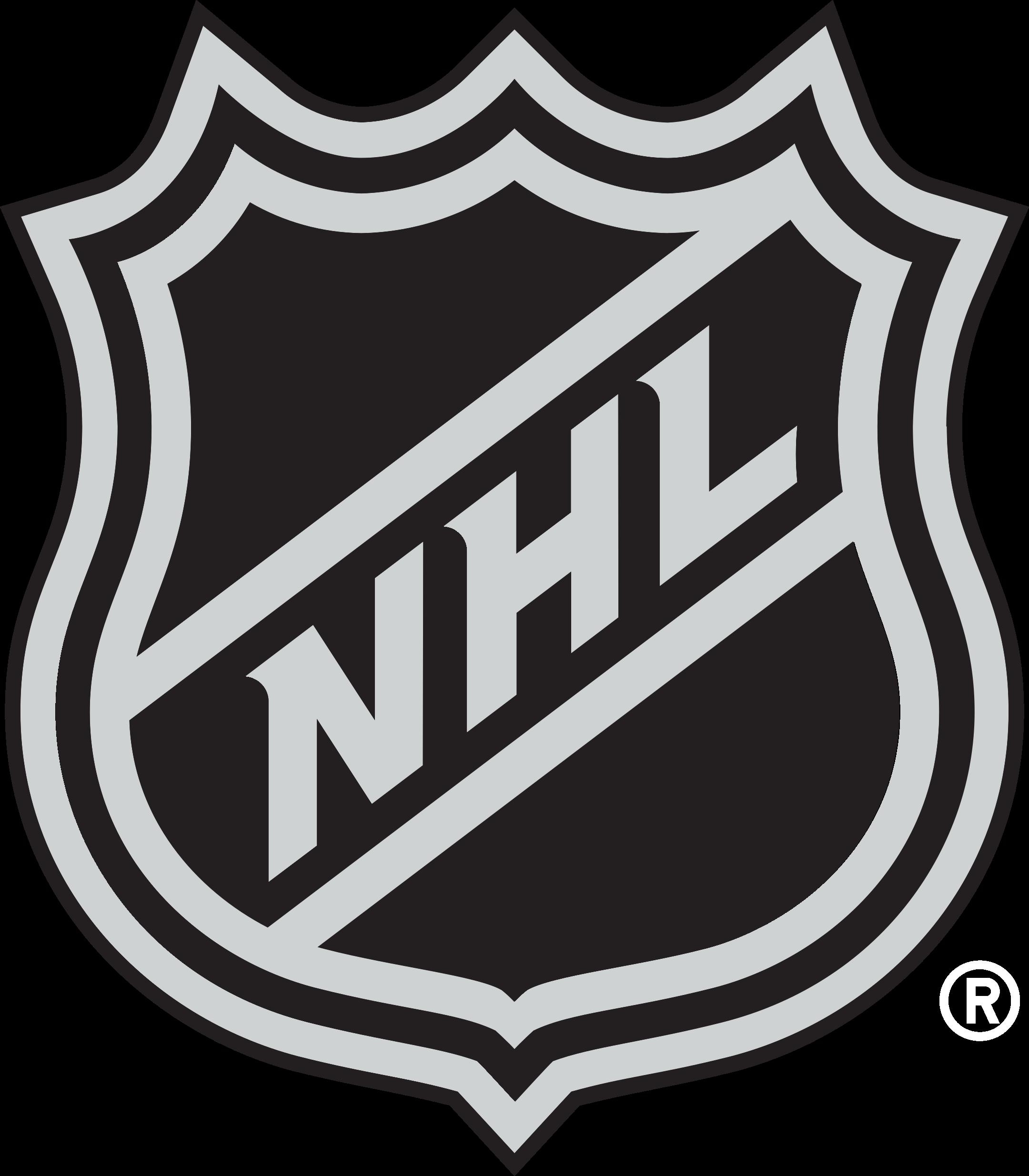 nhl logo 1 - NHL Logo - National Hockey League Logo