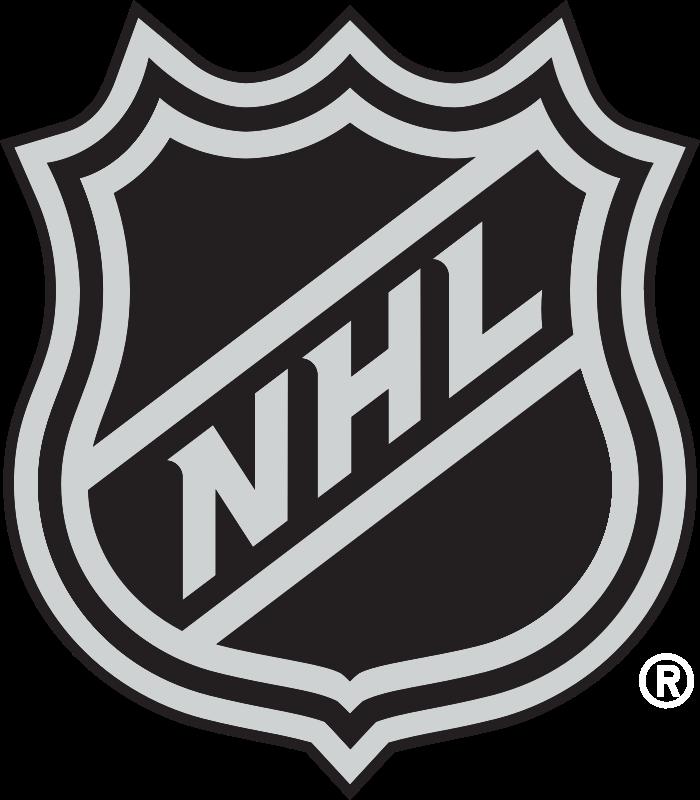 nhl logo 3 - NHL Logo - National Hockey League Logo