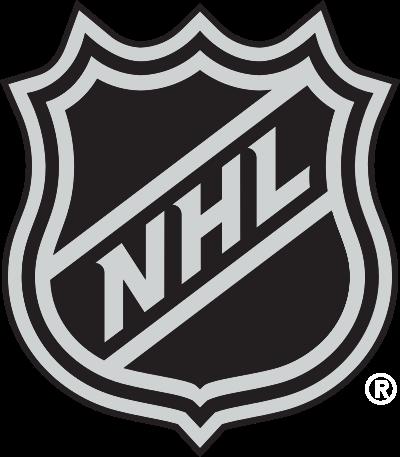 nhl logo 4 - NHL Logo - National Hockey League Logo