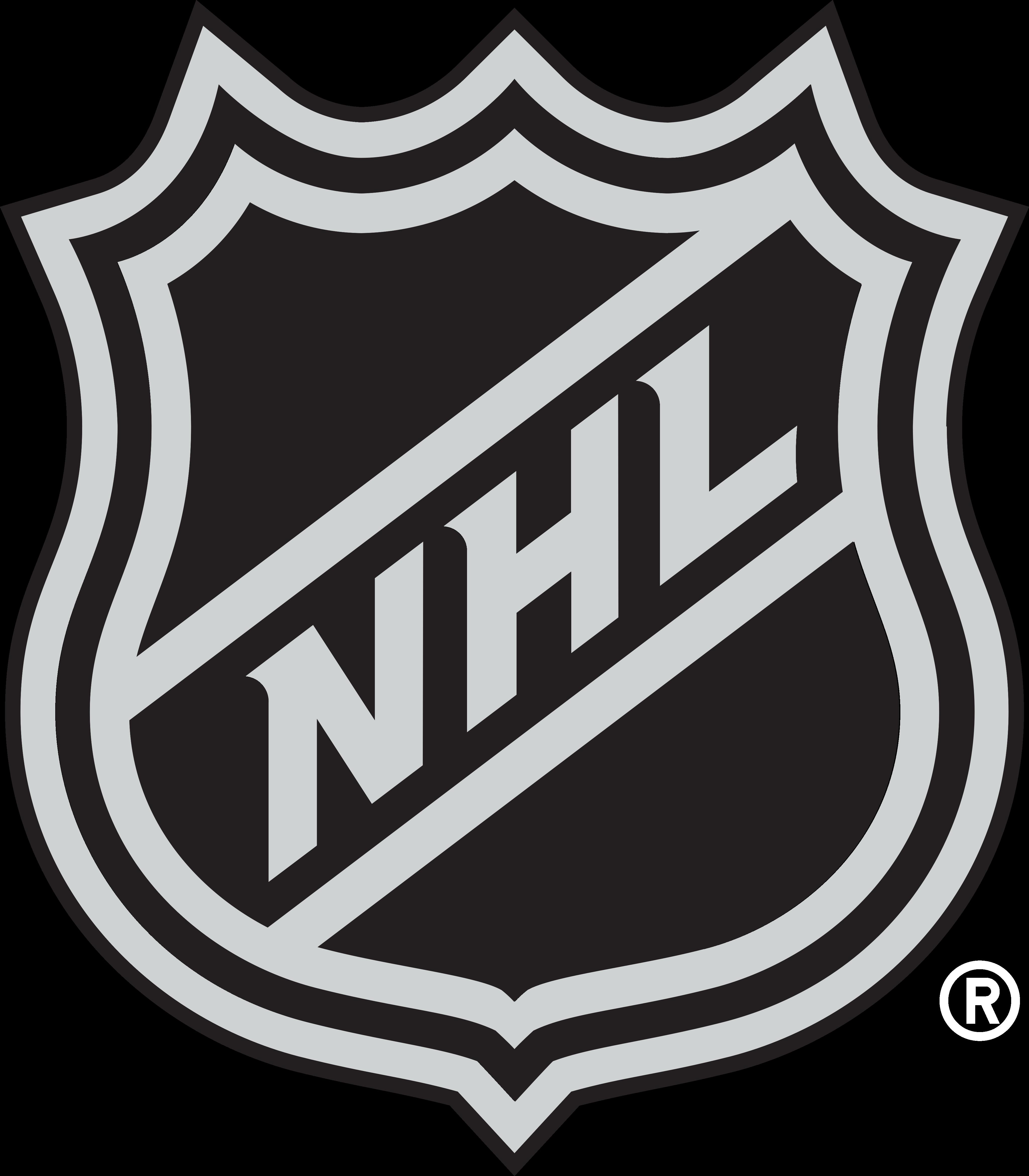 nhl logo - NHL Logo - National Hockey League Logo