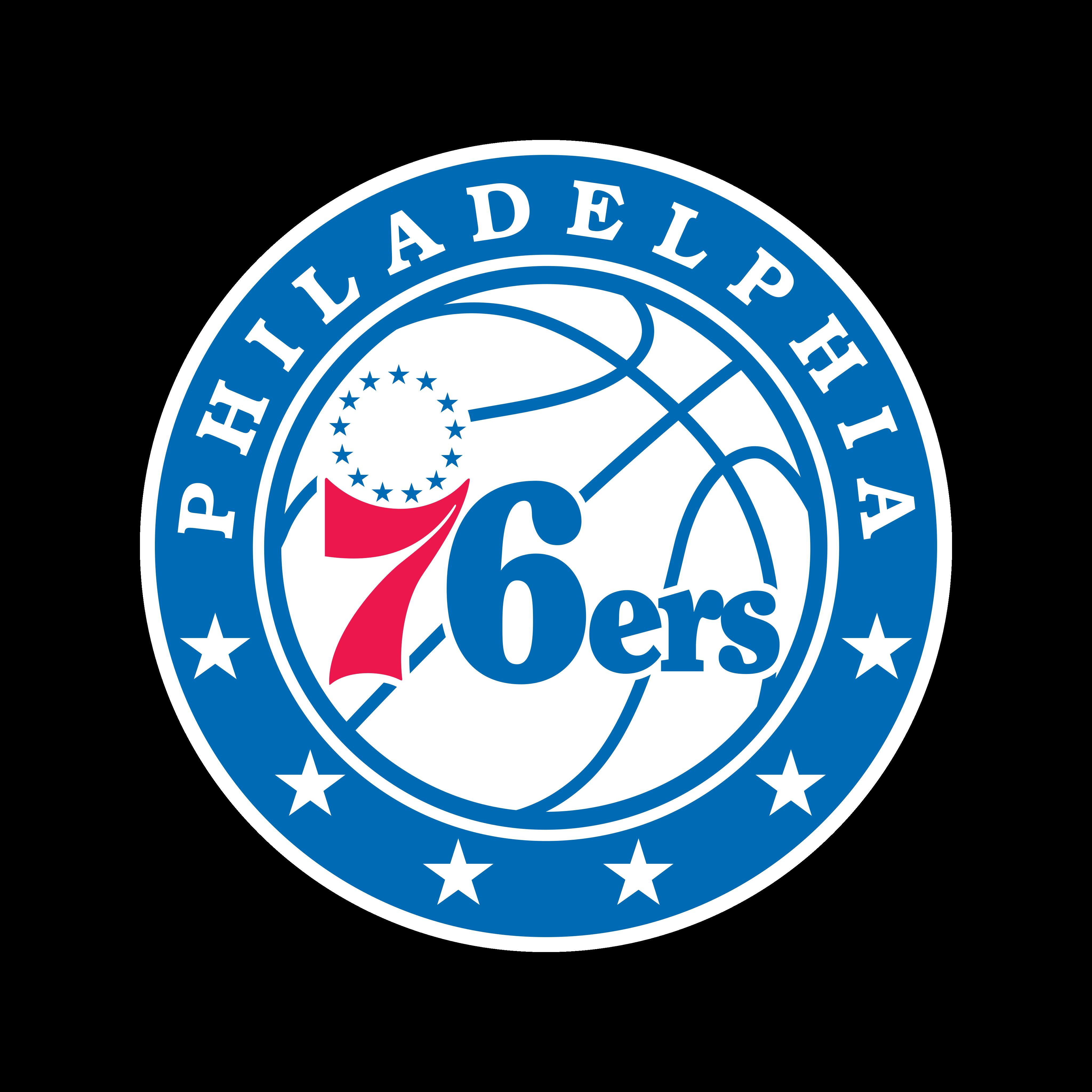 philadelphia 76ers logo 0 - Philadelphia 76ers Logo