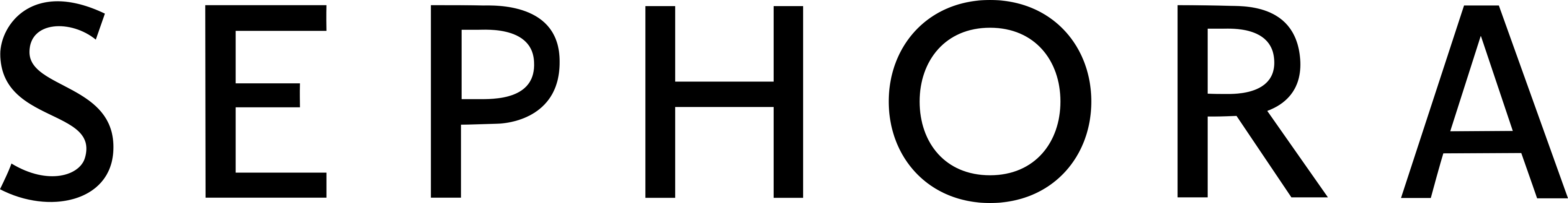sephora logo - Sephora Logo