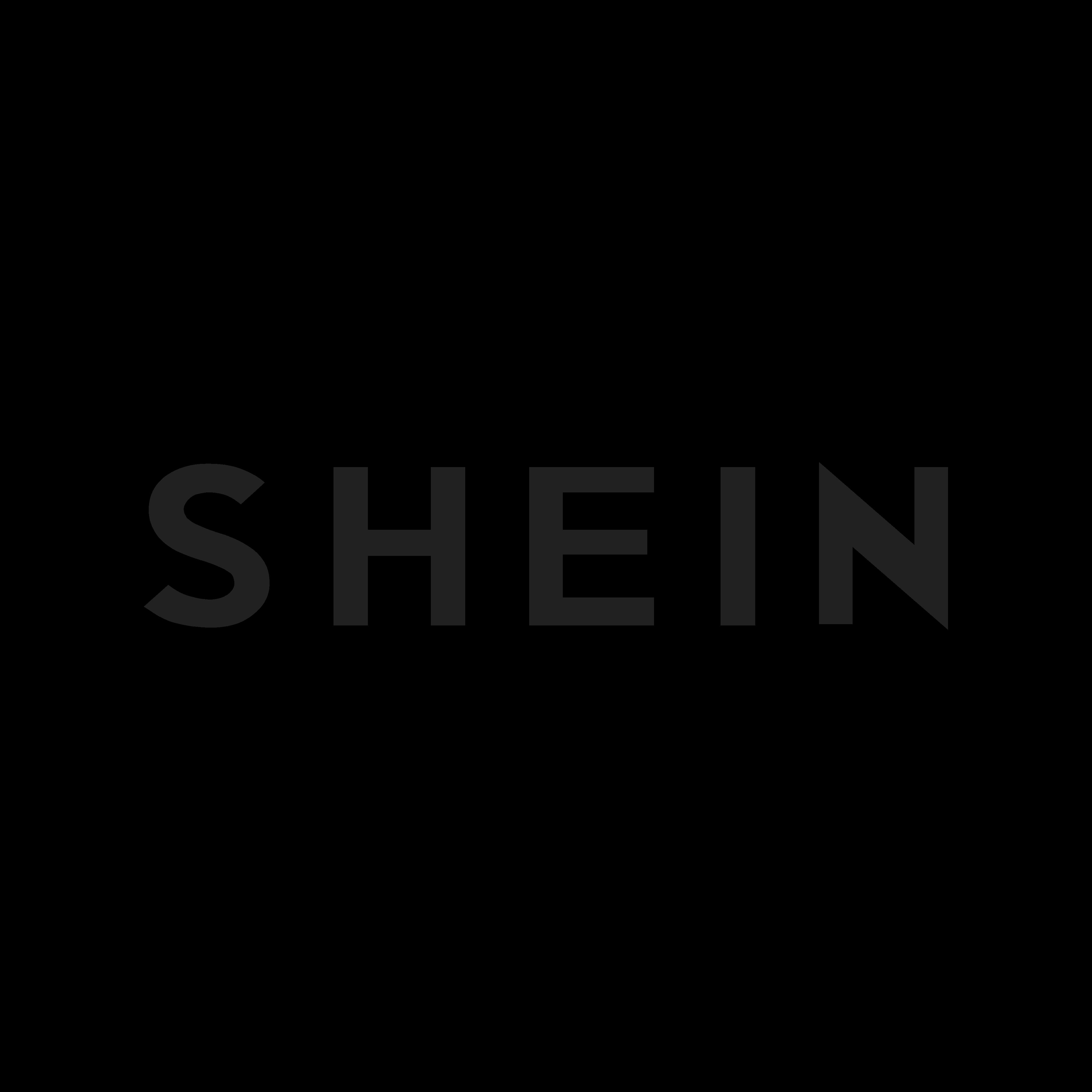 shein logo 0 - Shein Logo