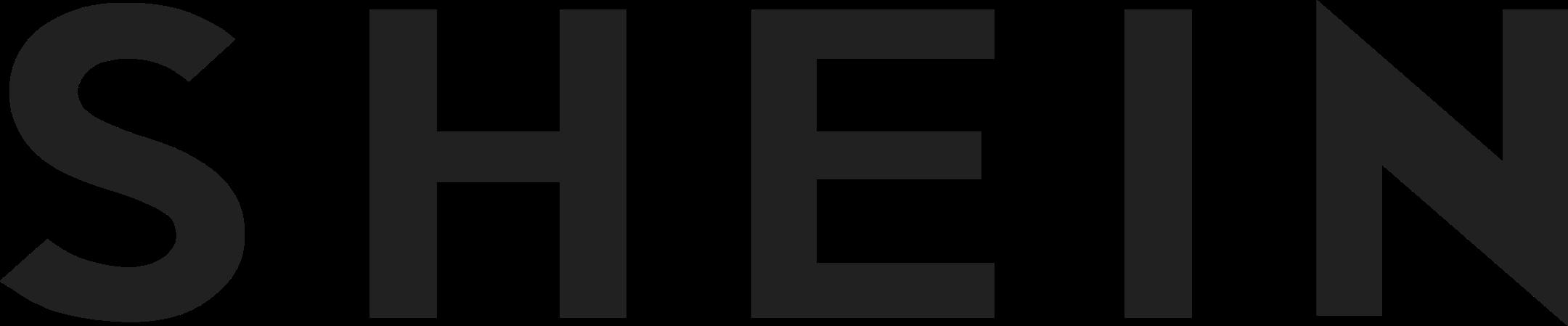 shein logo 1 - Shein Logo
