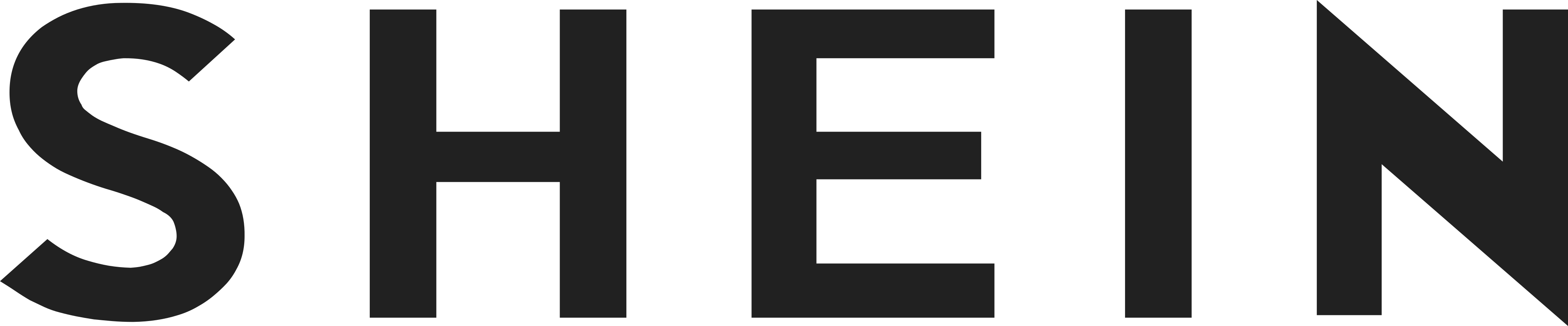 Shein Logo.