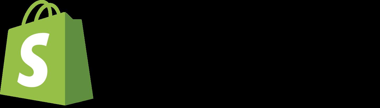 shopify logo 2 - Shopify Logo