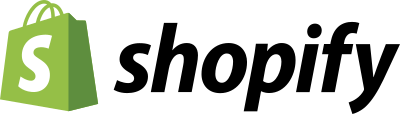 shopify logo 4 - Shopify Logo