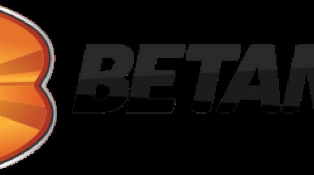 Betano Logo.