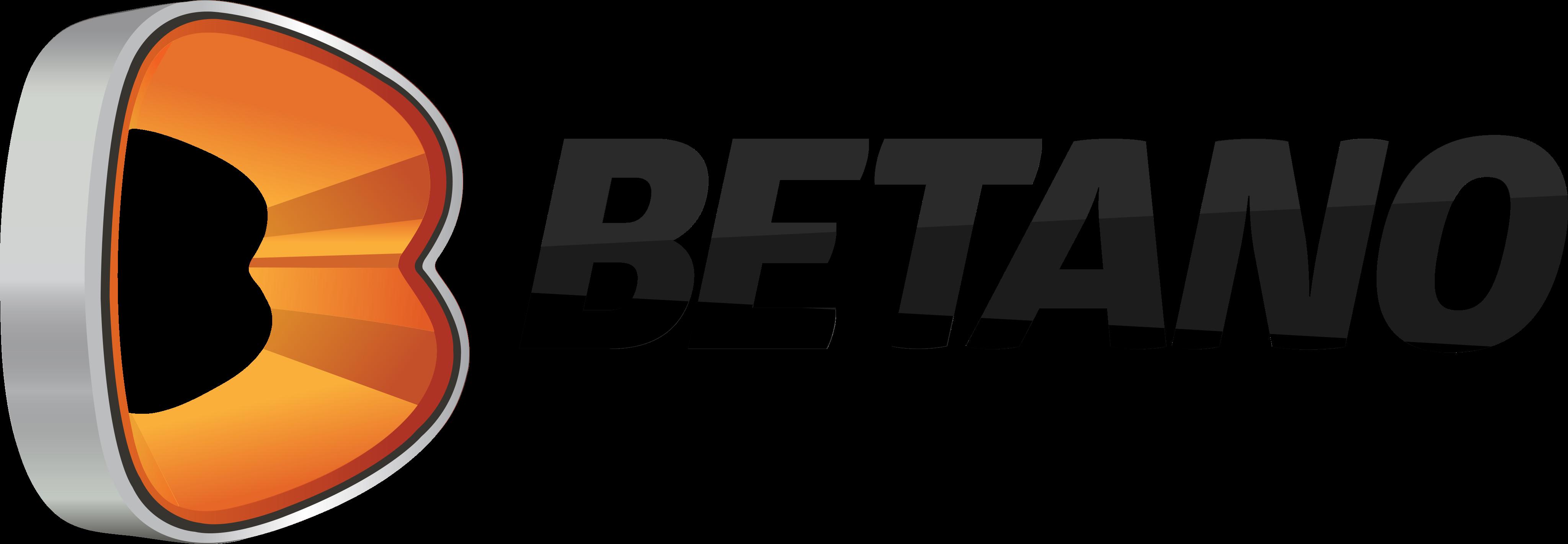 betano logo - Betano Logo