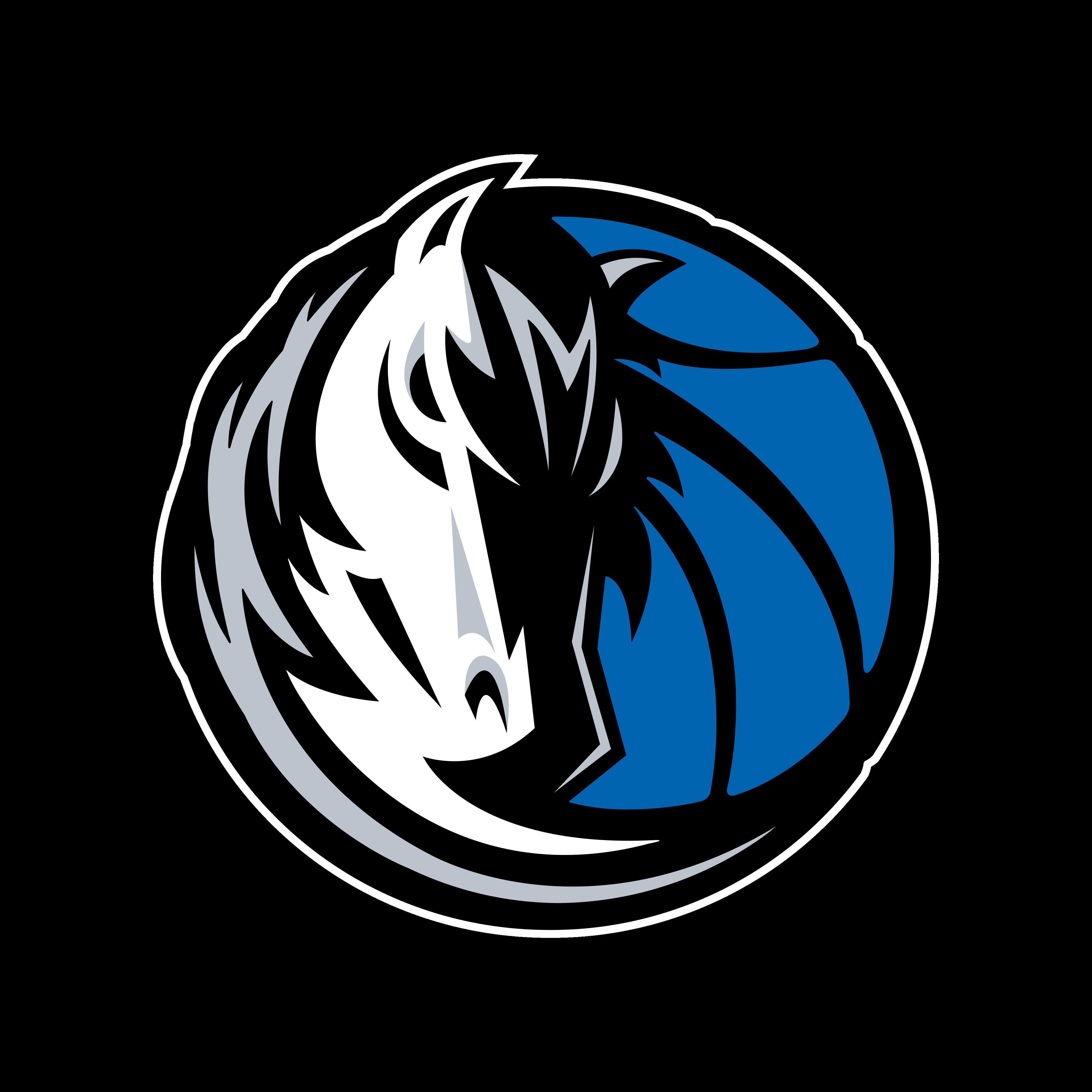dallas mavericks logo 0 - Dallas Mavericks Logo