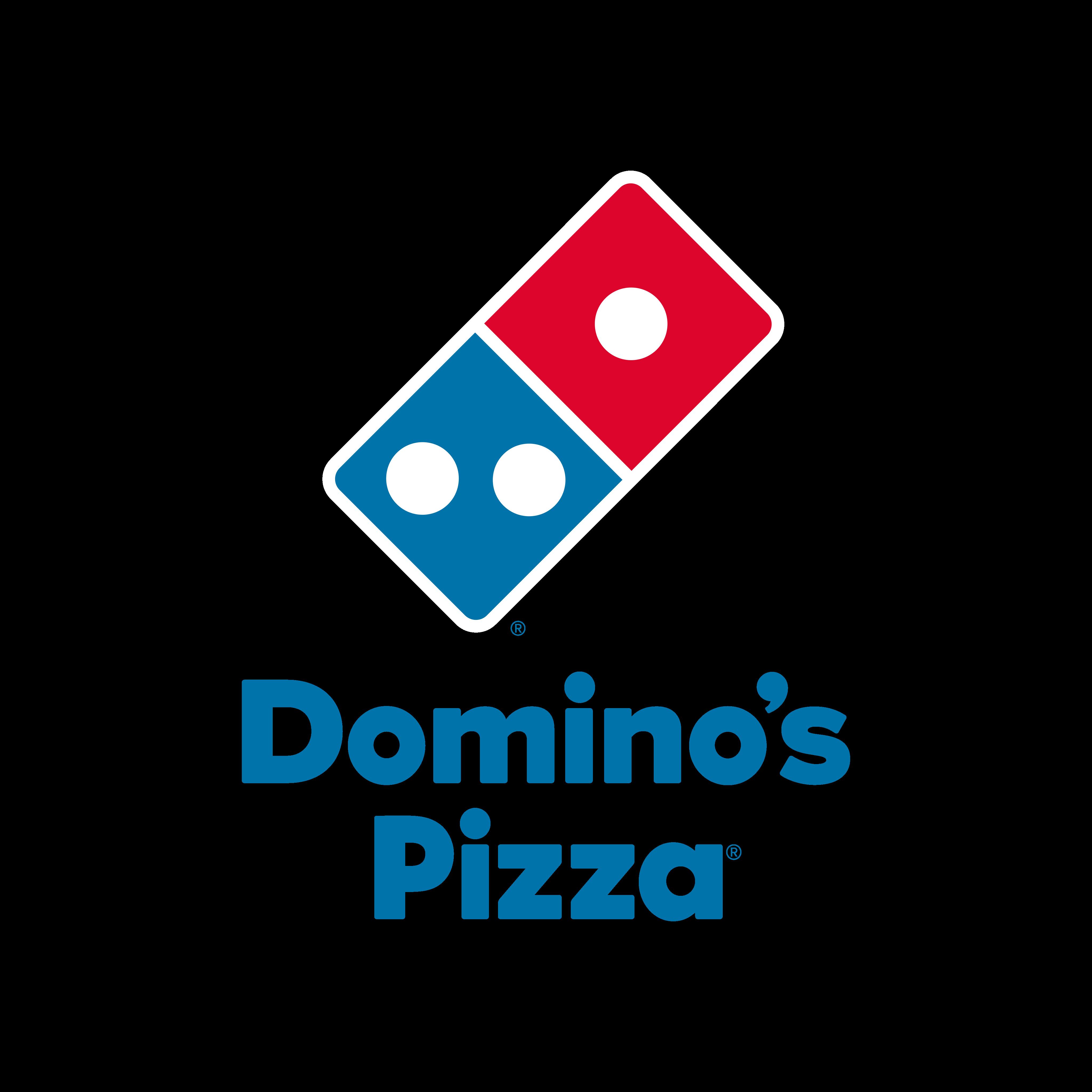 dominos pizza logo 0 - Domino's Pizza Logo