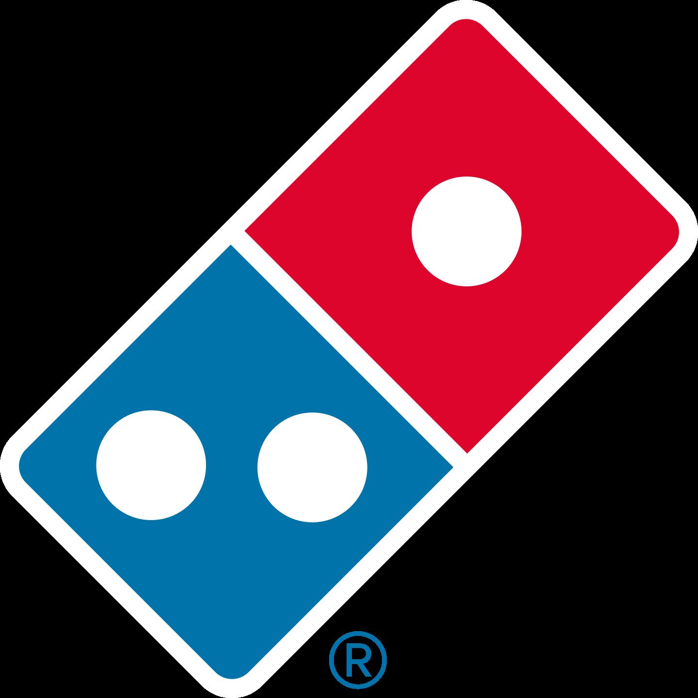 dominos pizza logo 6 - Domino's Pizza Logo