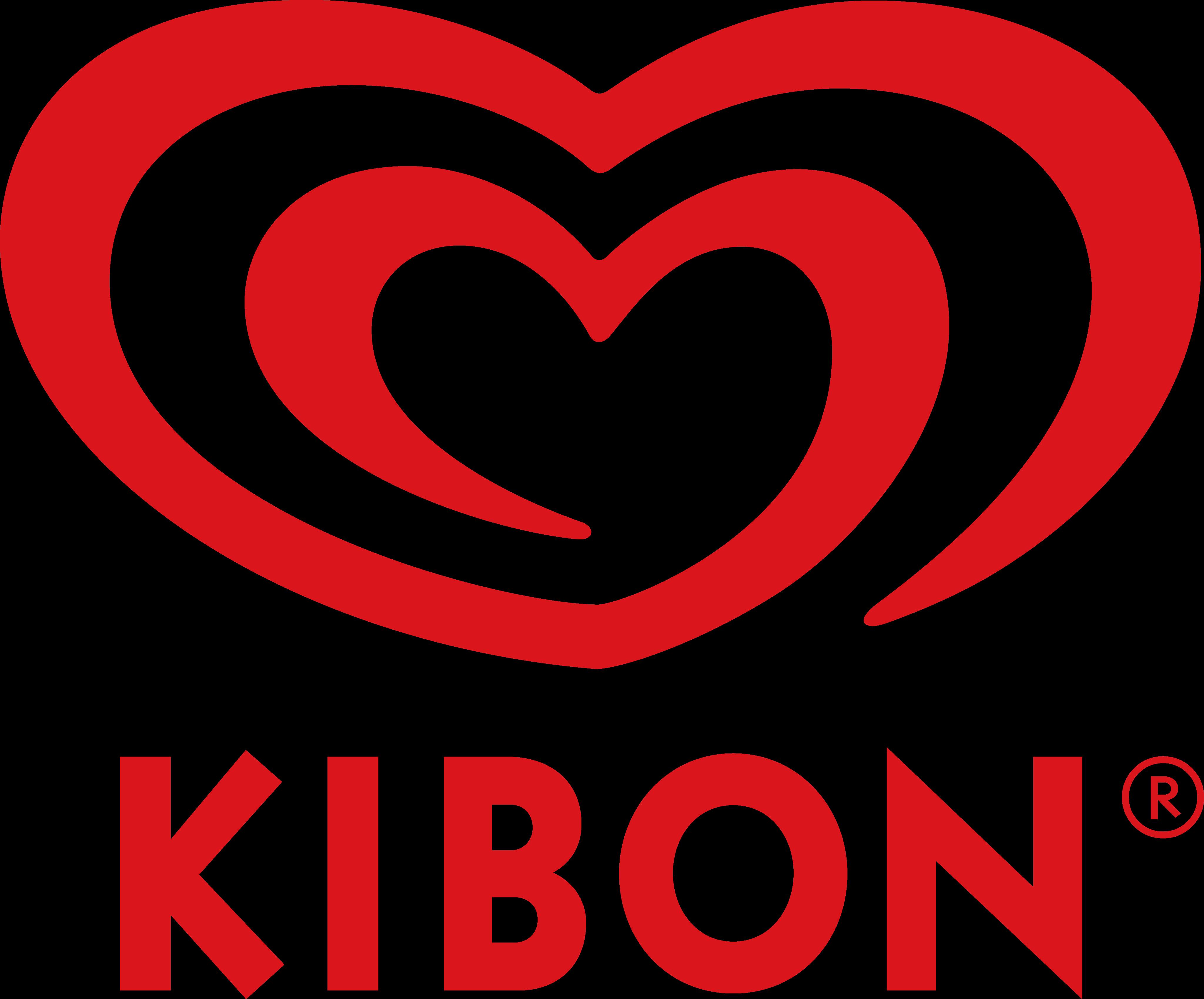 kibon logo 6 - Kibon Logo