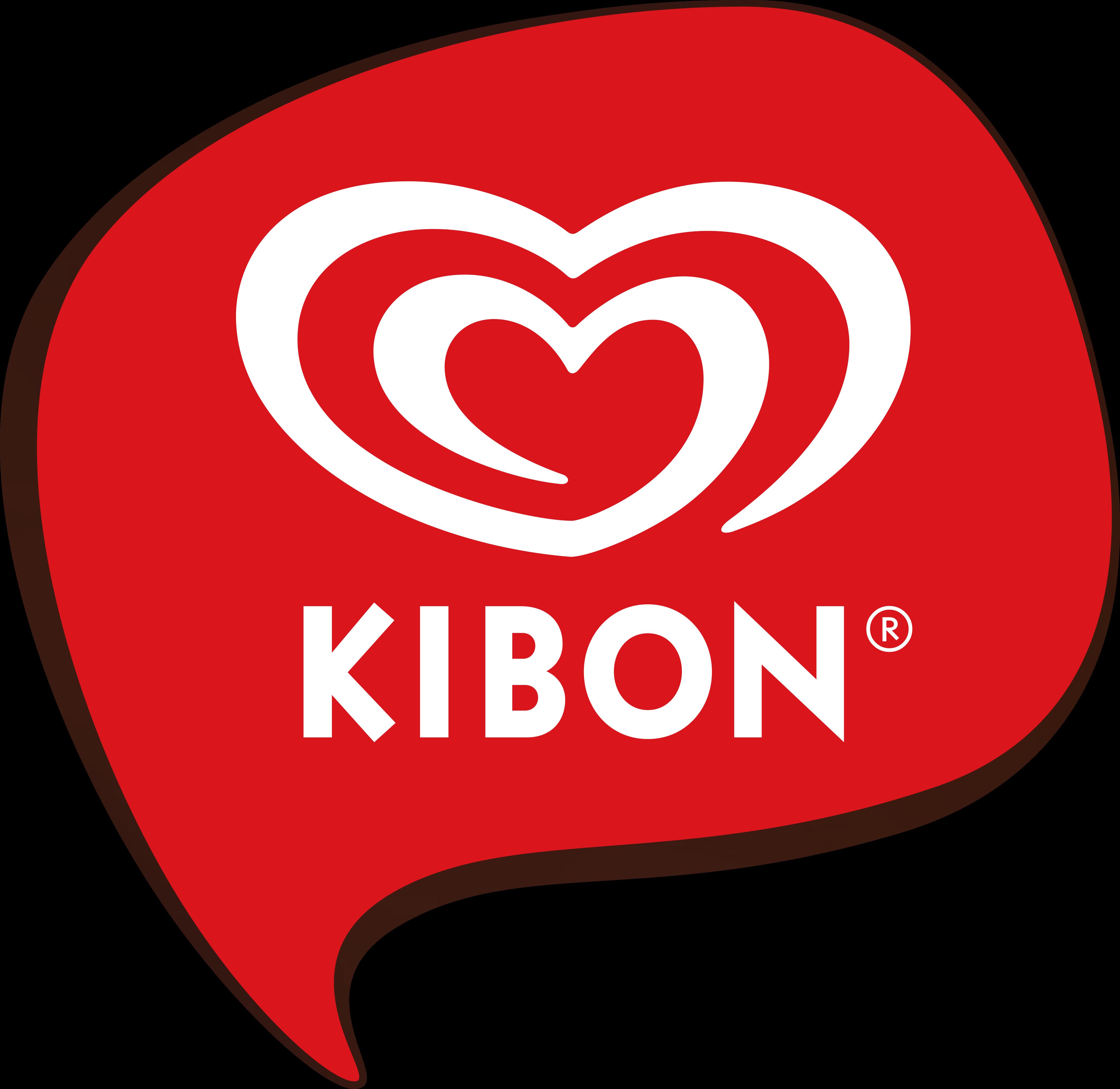 Kibon Logo.