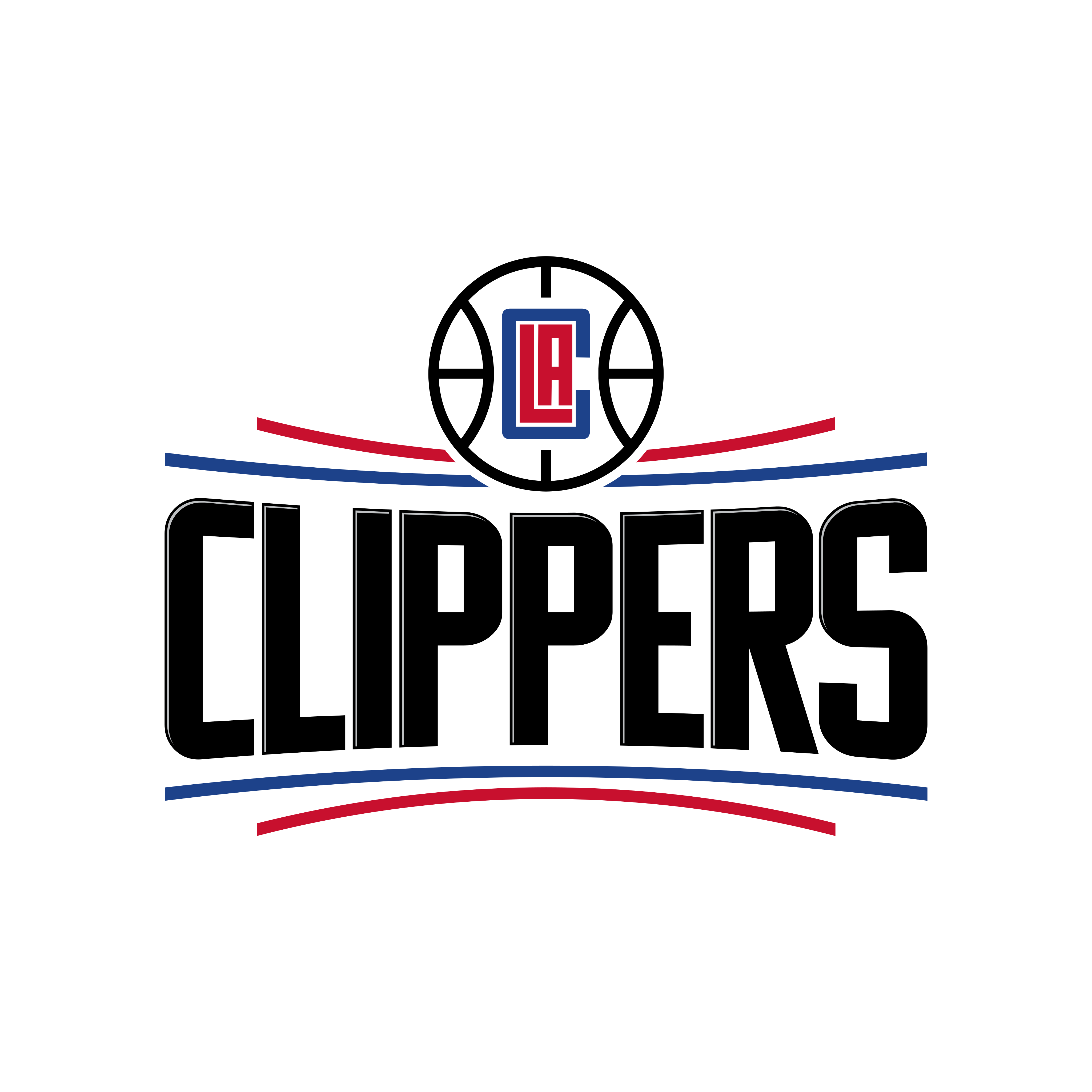 la clippers logo 0 - LA Clippers Logo