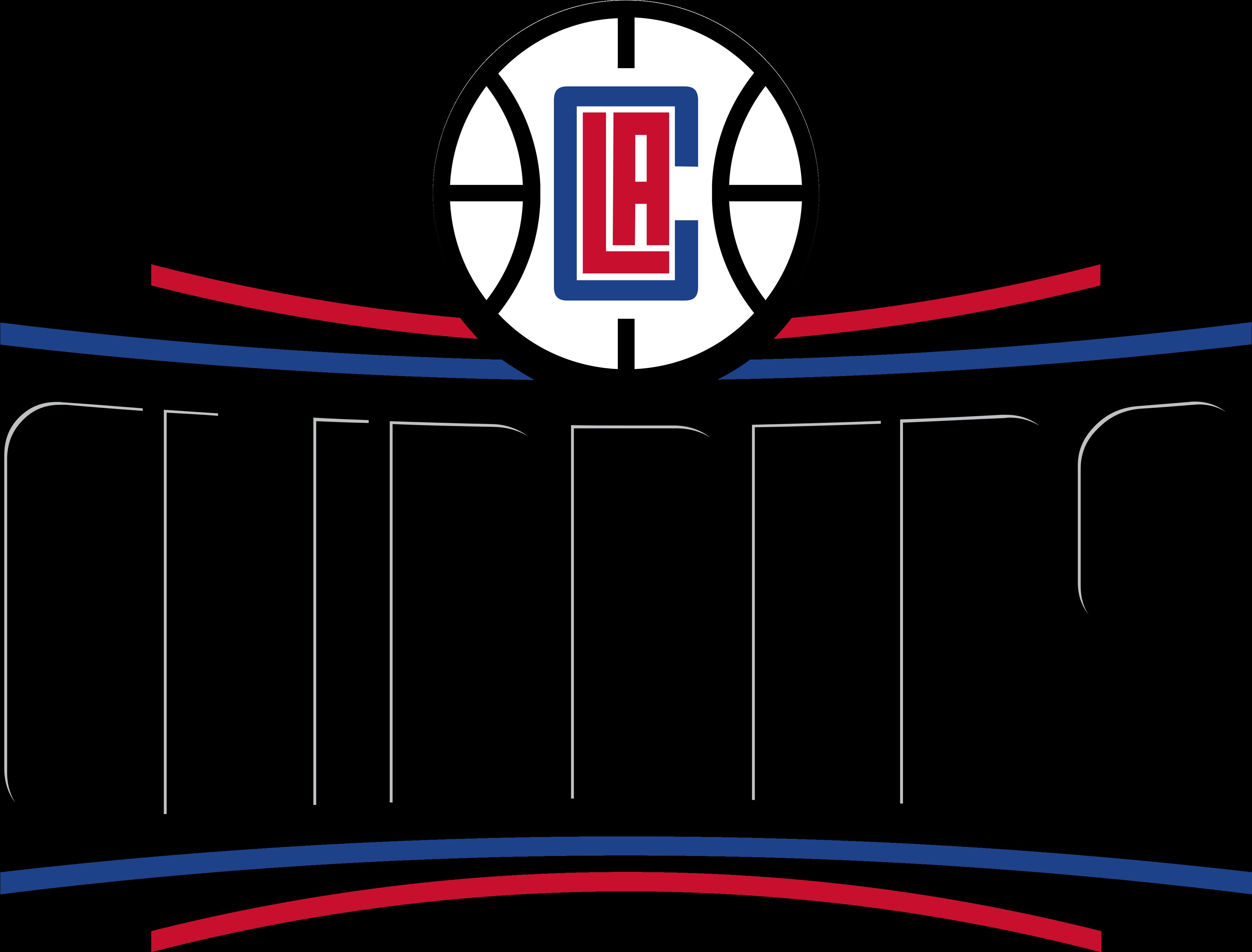 la clippers logo 1 - LA Clippers Logo