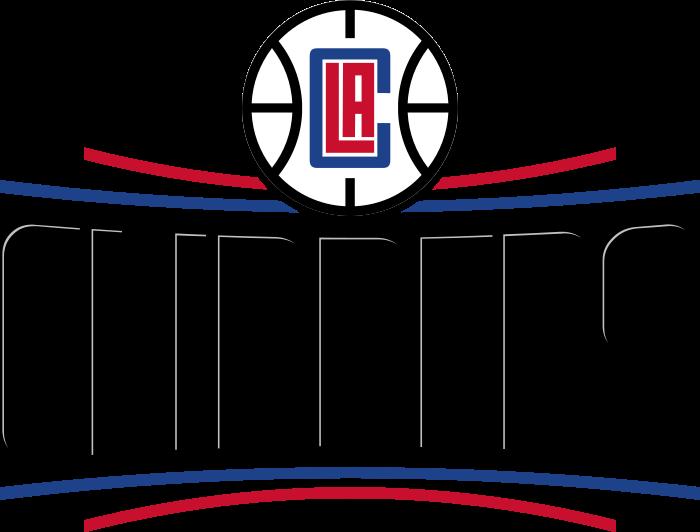 la clippers logo 5 - LA Clippers Logo