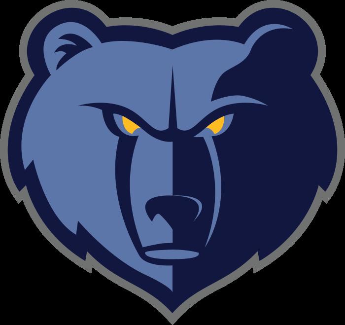 memphis grizzlies logo 4 - Memphis Grizzlies Logo