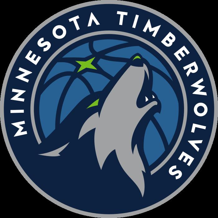 minnesota timberwolves logo 3 - Minnesota Timberwolves Logo