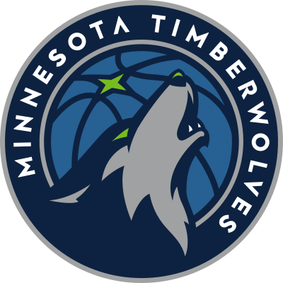 minnesota timberwolves logo 4 - Minnesota Timberwolves Logo