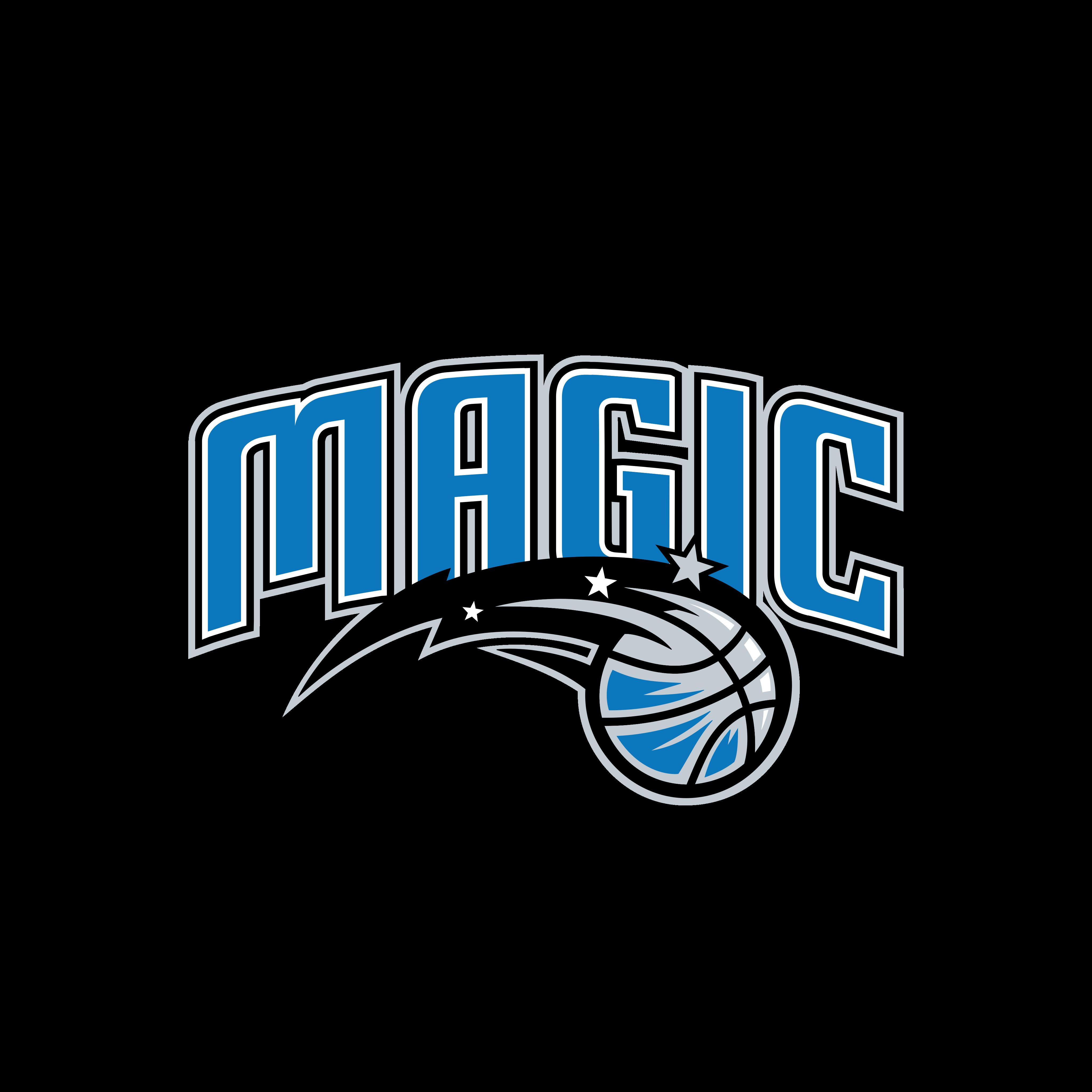 orlando magic logo 0 - Orlando Magic Logo