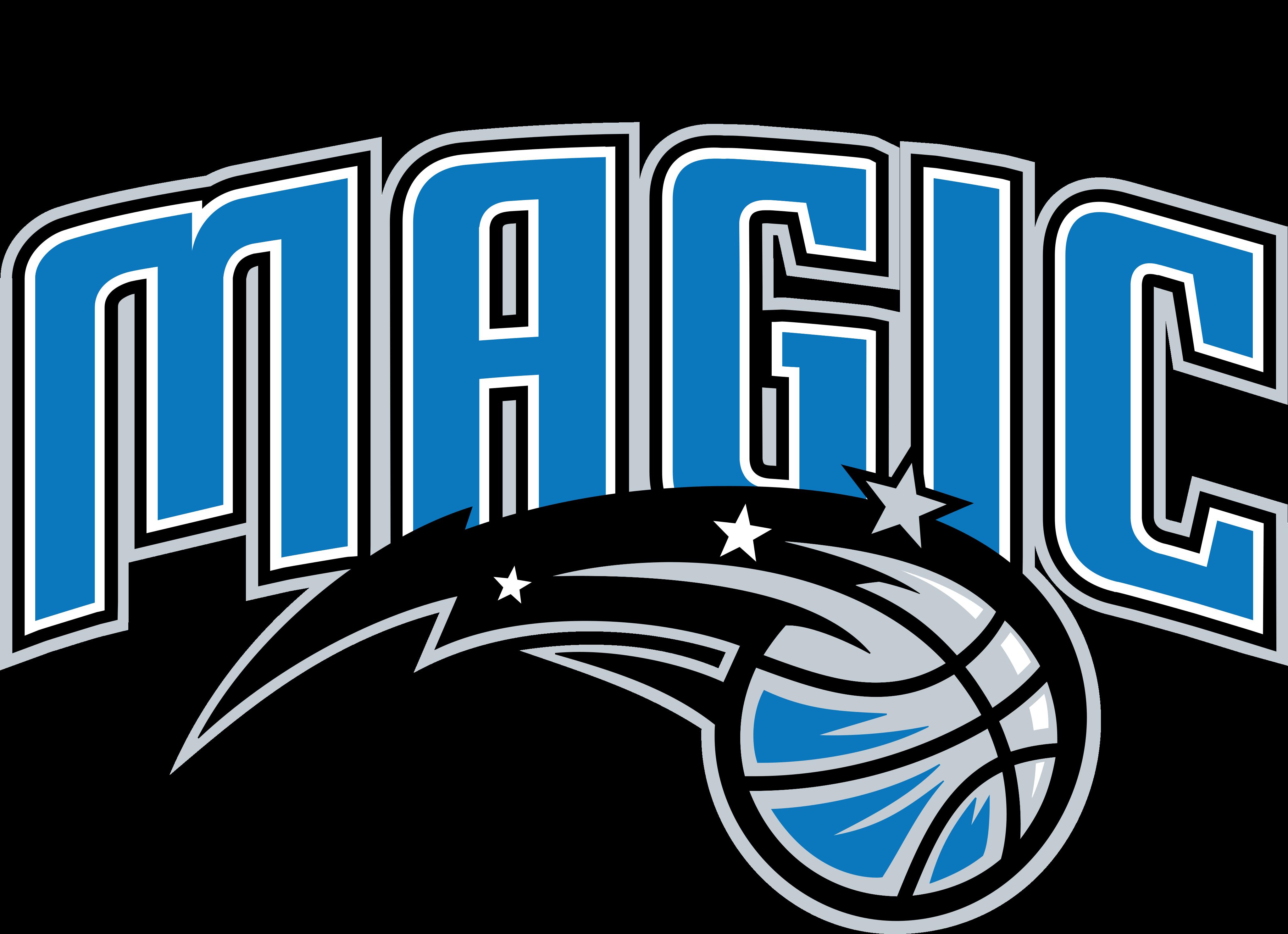 orlando magic logo 1 - Orlando Magic Logo