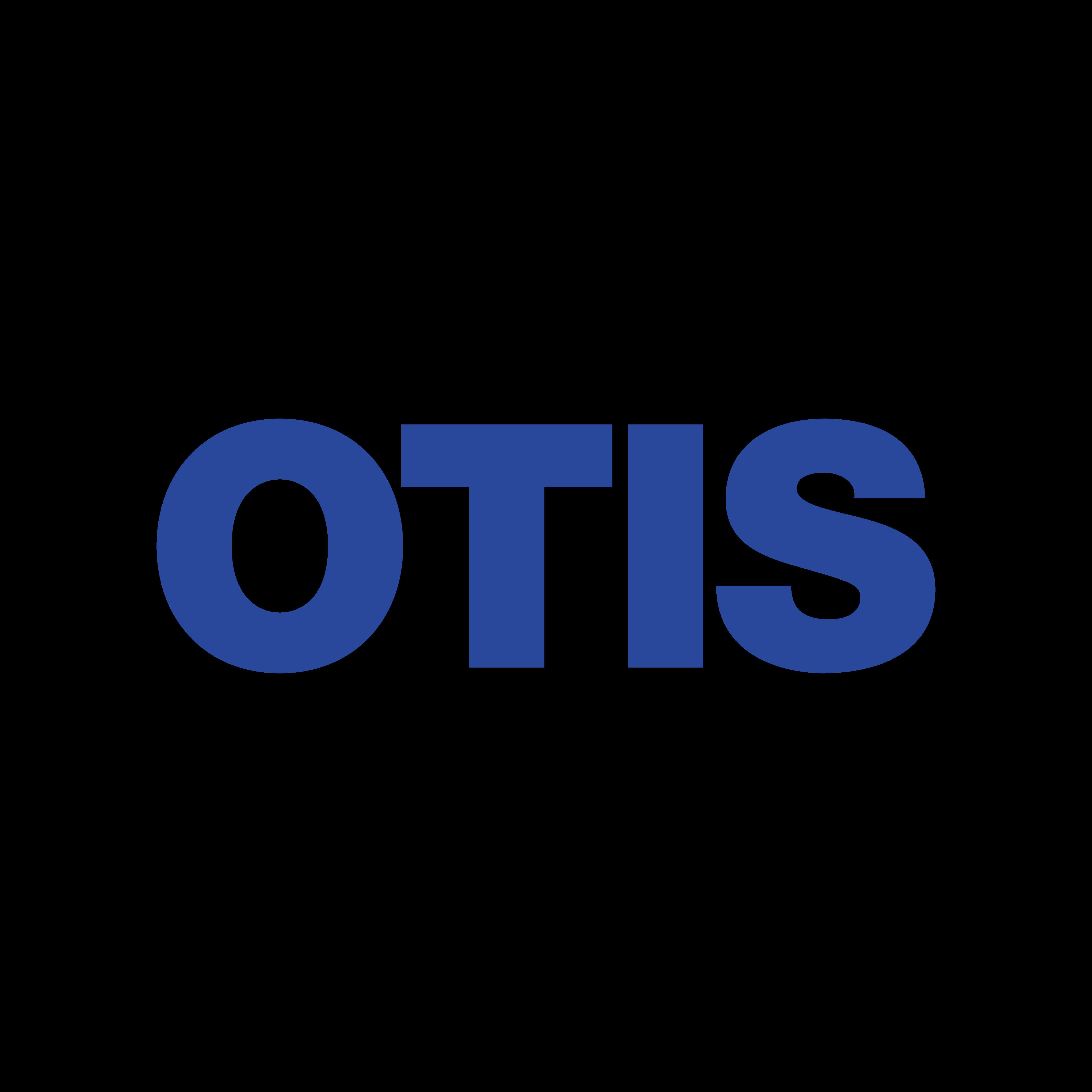 otis logo 0 - Otis Logo