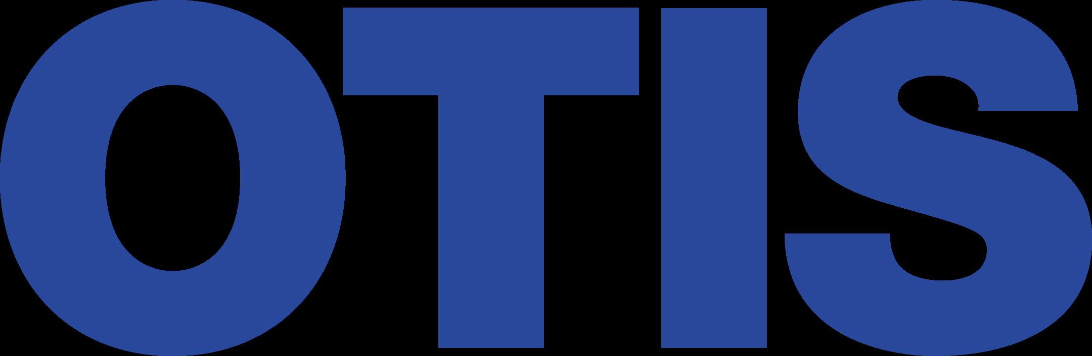 otis logo 1 - Otis Logo