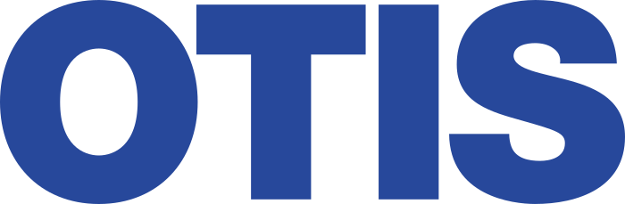 otis logo 3 - Otis Logo
