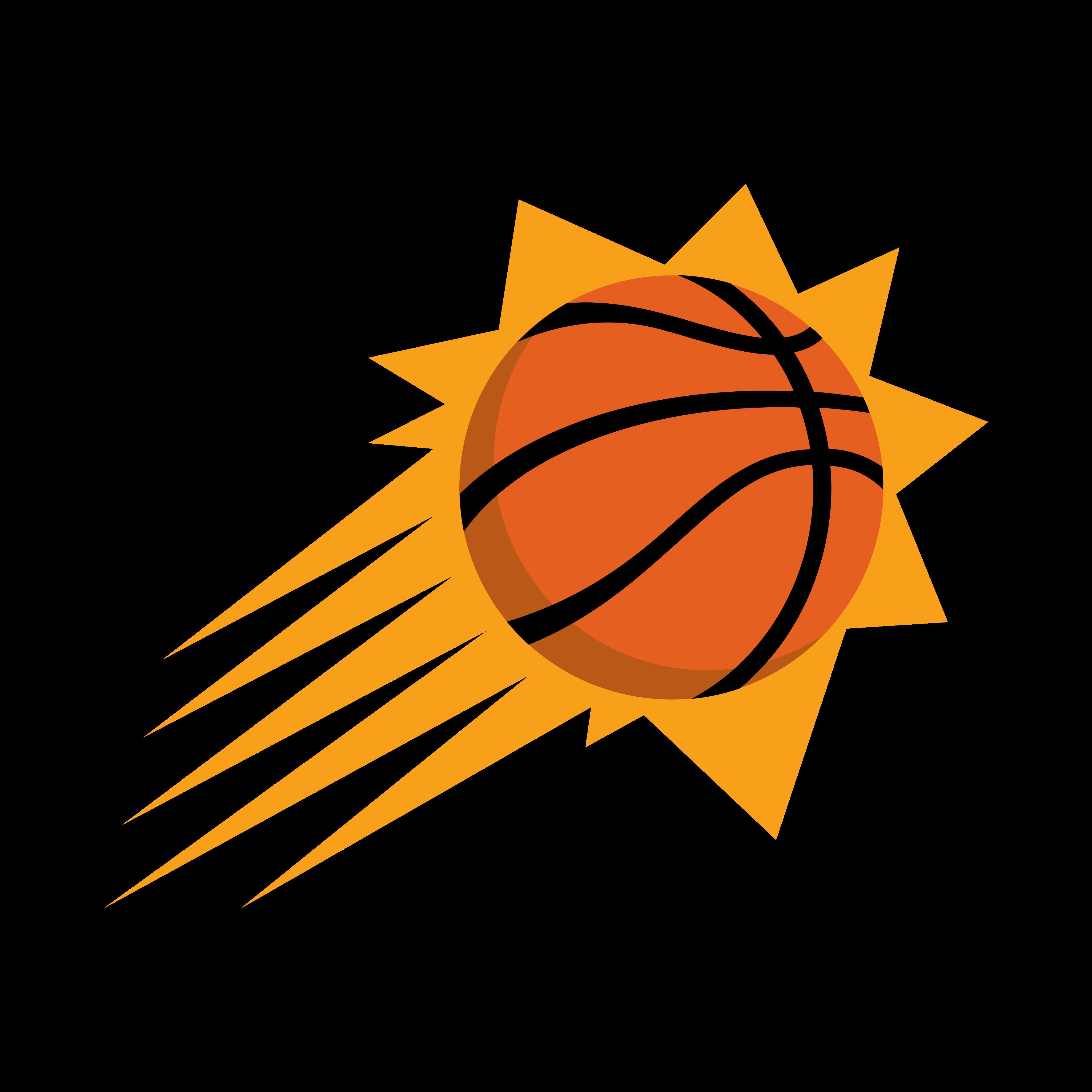 phoenix suns logo 0 - Phoenix Suns Logo