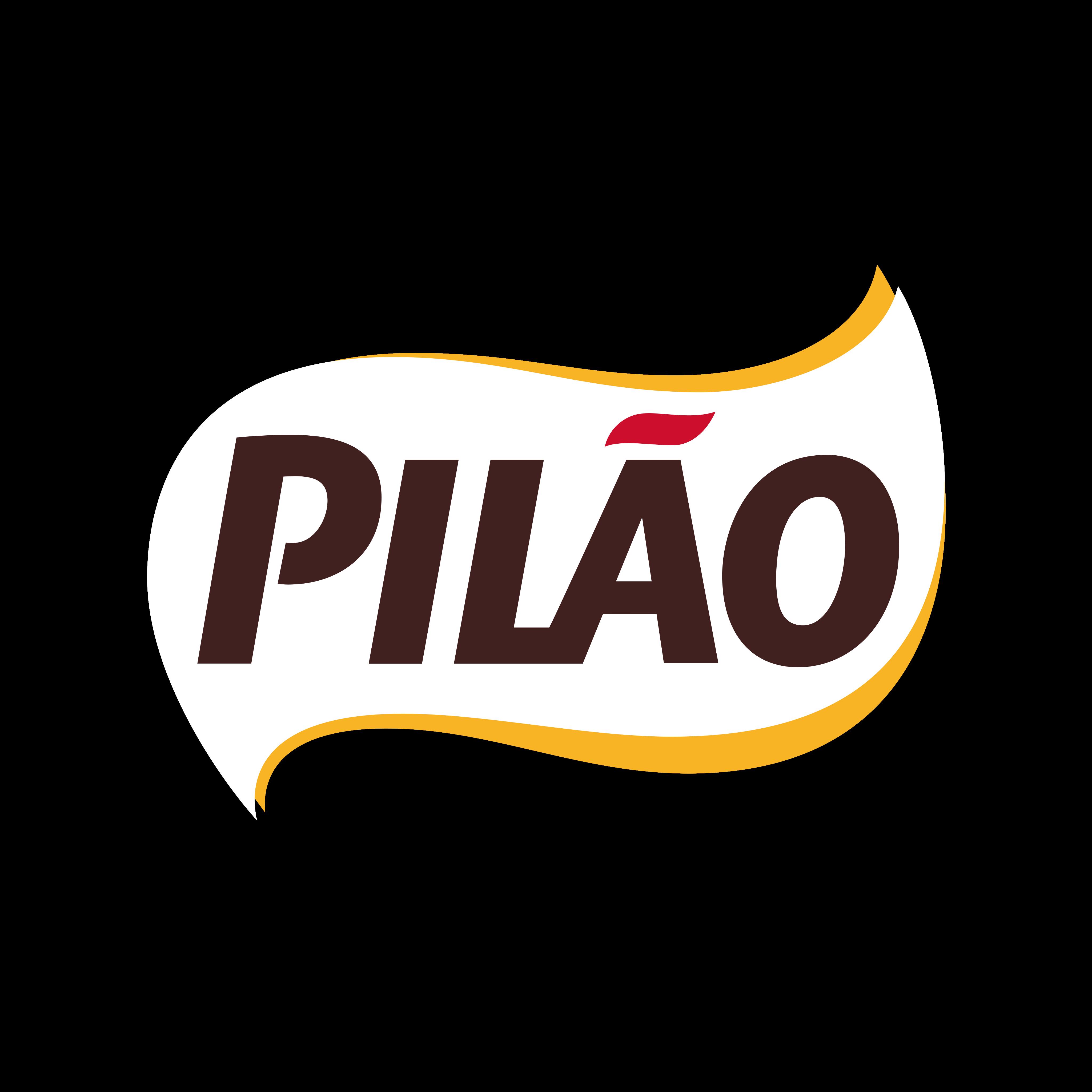 pilao logo 0 - Pilão Logo