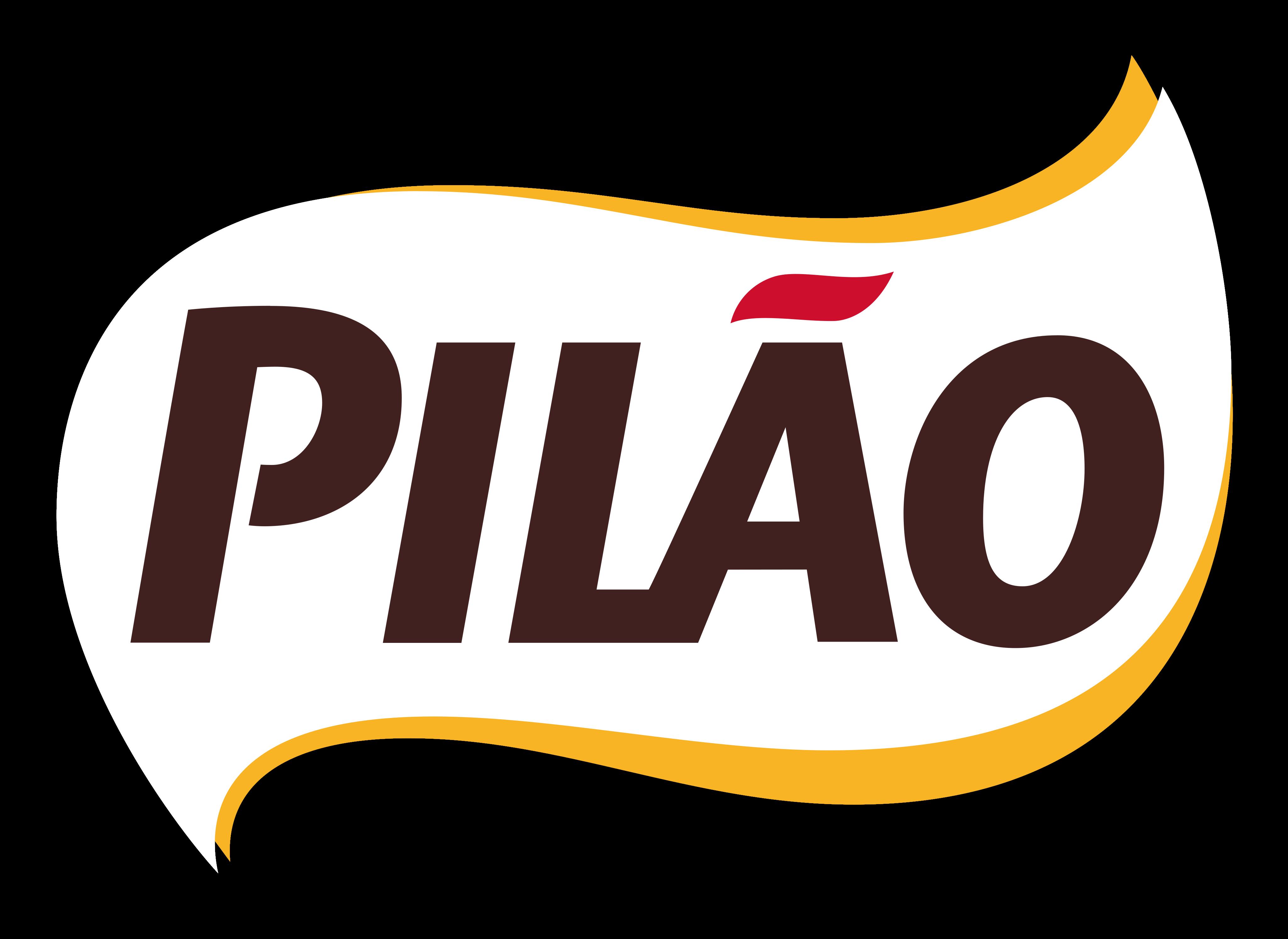 pilao logo 1 - Pilão Logo
