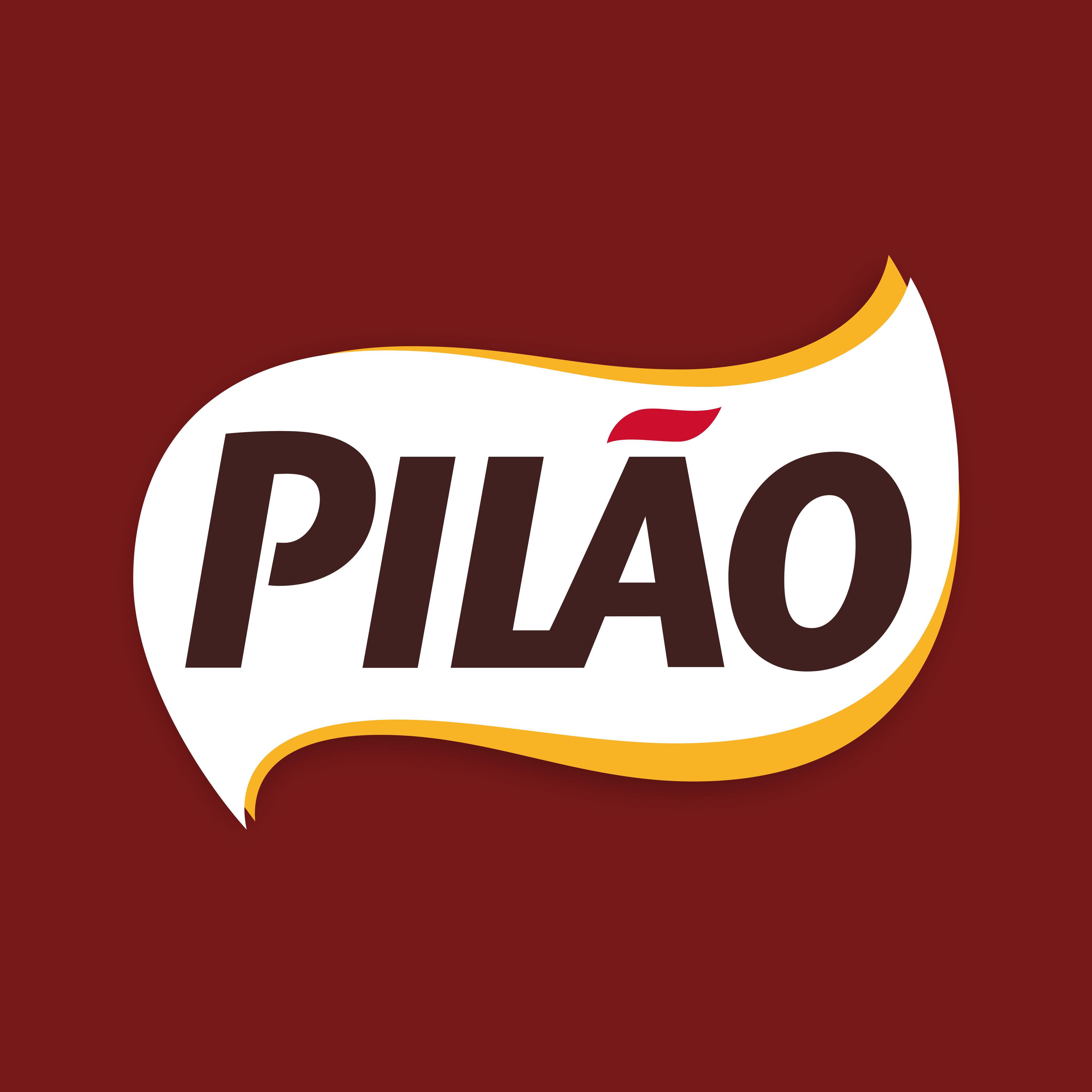 Pilão Logo.
