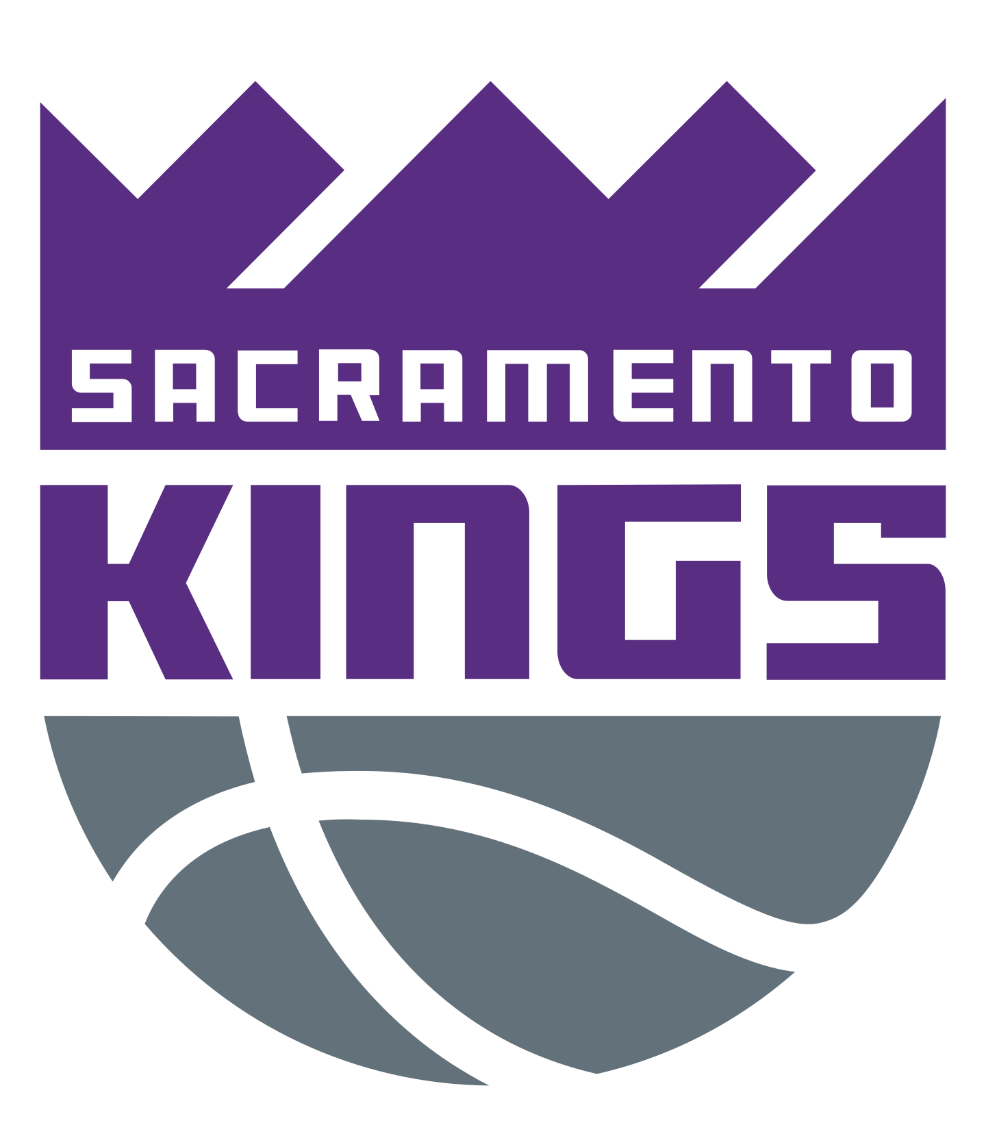 sacramento kings logo 2 - Sacramento Kings Logo