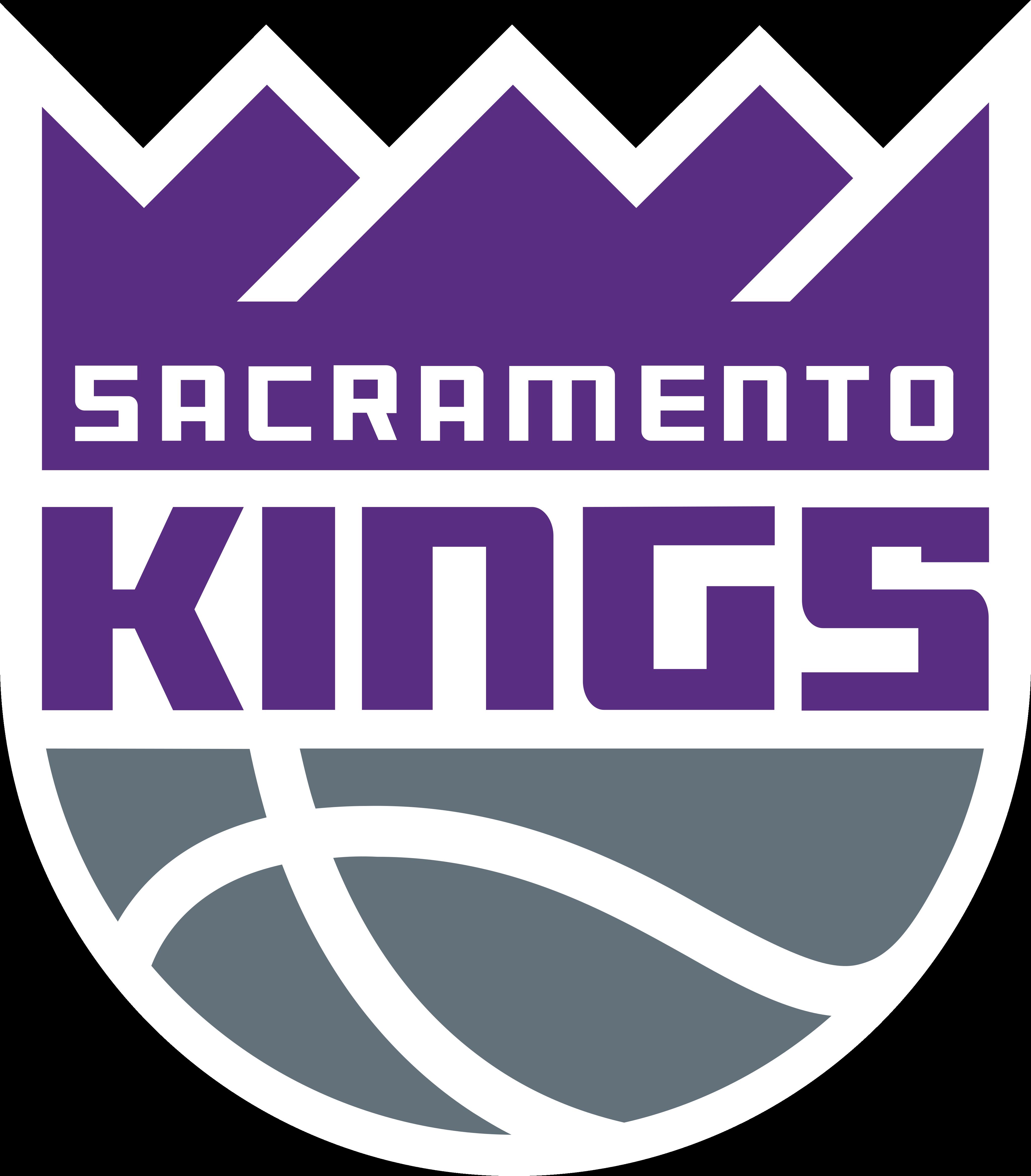 Sacramento Kings Logo.