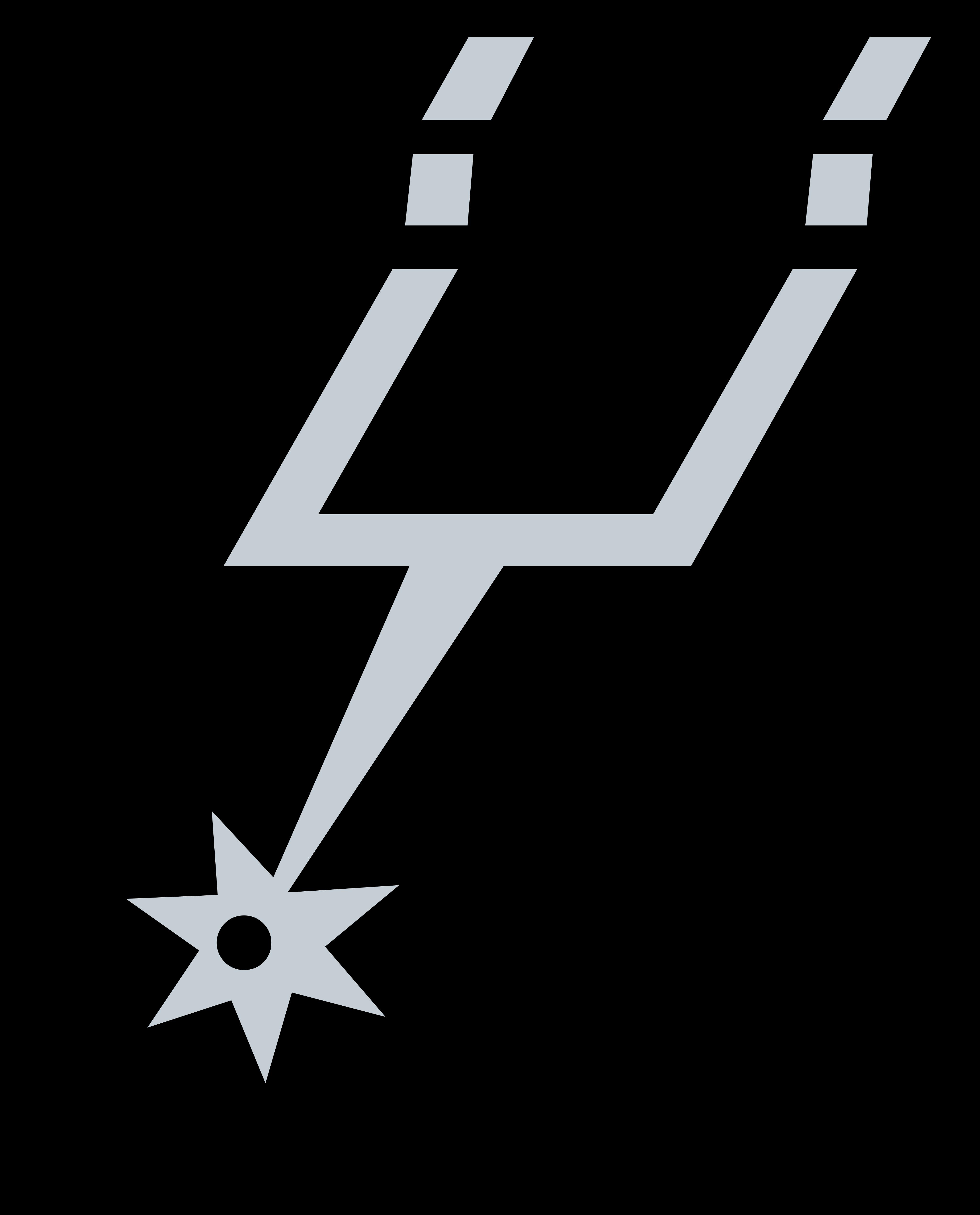 san antonio spurs logo - San Antonio Spurs Logo