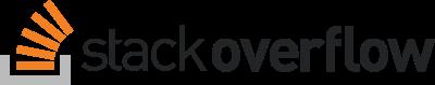 stack overflow logo 4 - Stack Overflow Logo