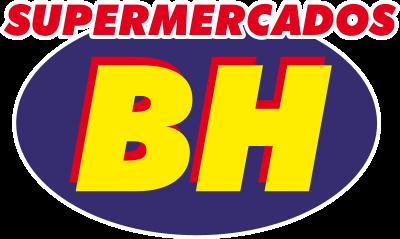 supermercados bh logo 4 - Supermercados BH Logo