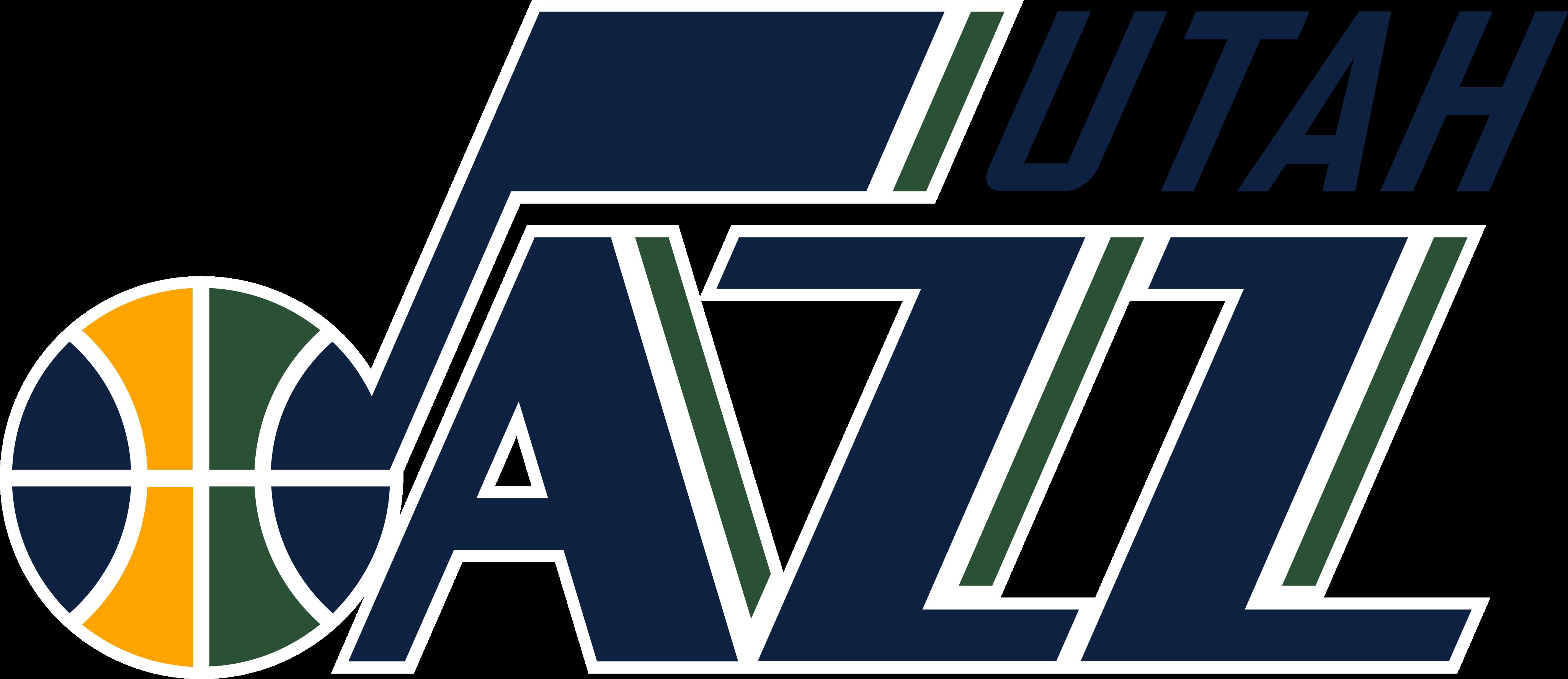 utah jazz logo 1 - Utah Jazz Logo