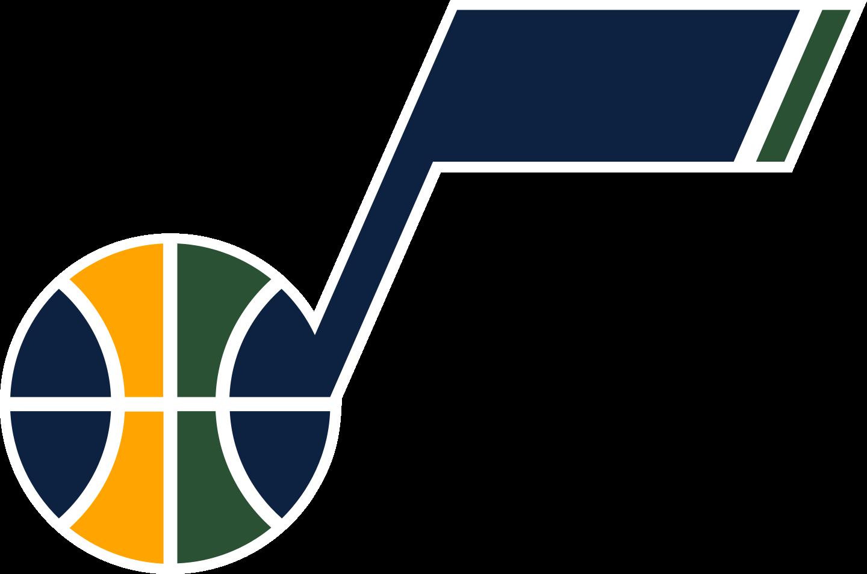 utah jazz logo 2 - Utah Jazz Logo