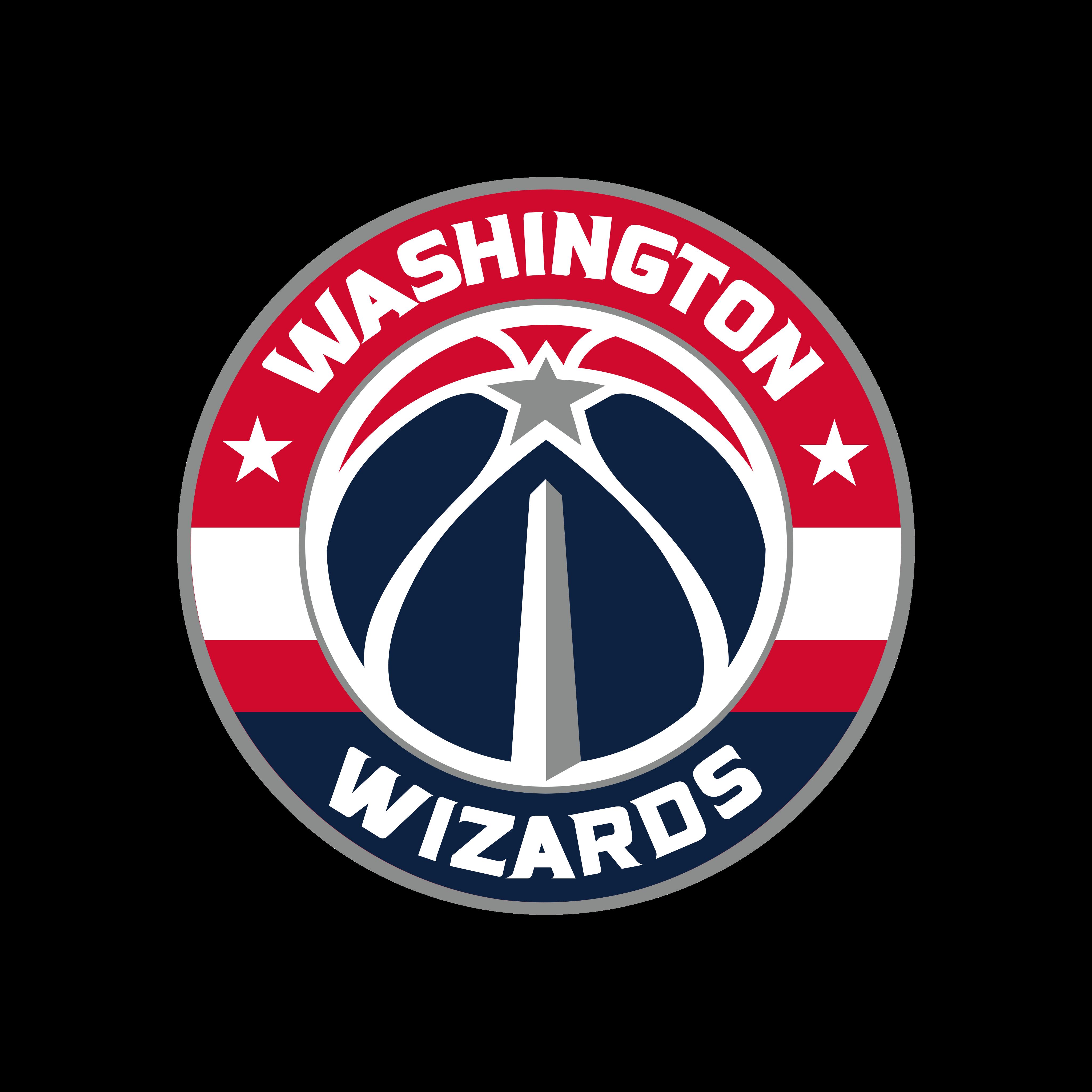 washington wizards logo 0 - Washington Wizards Logo